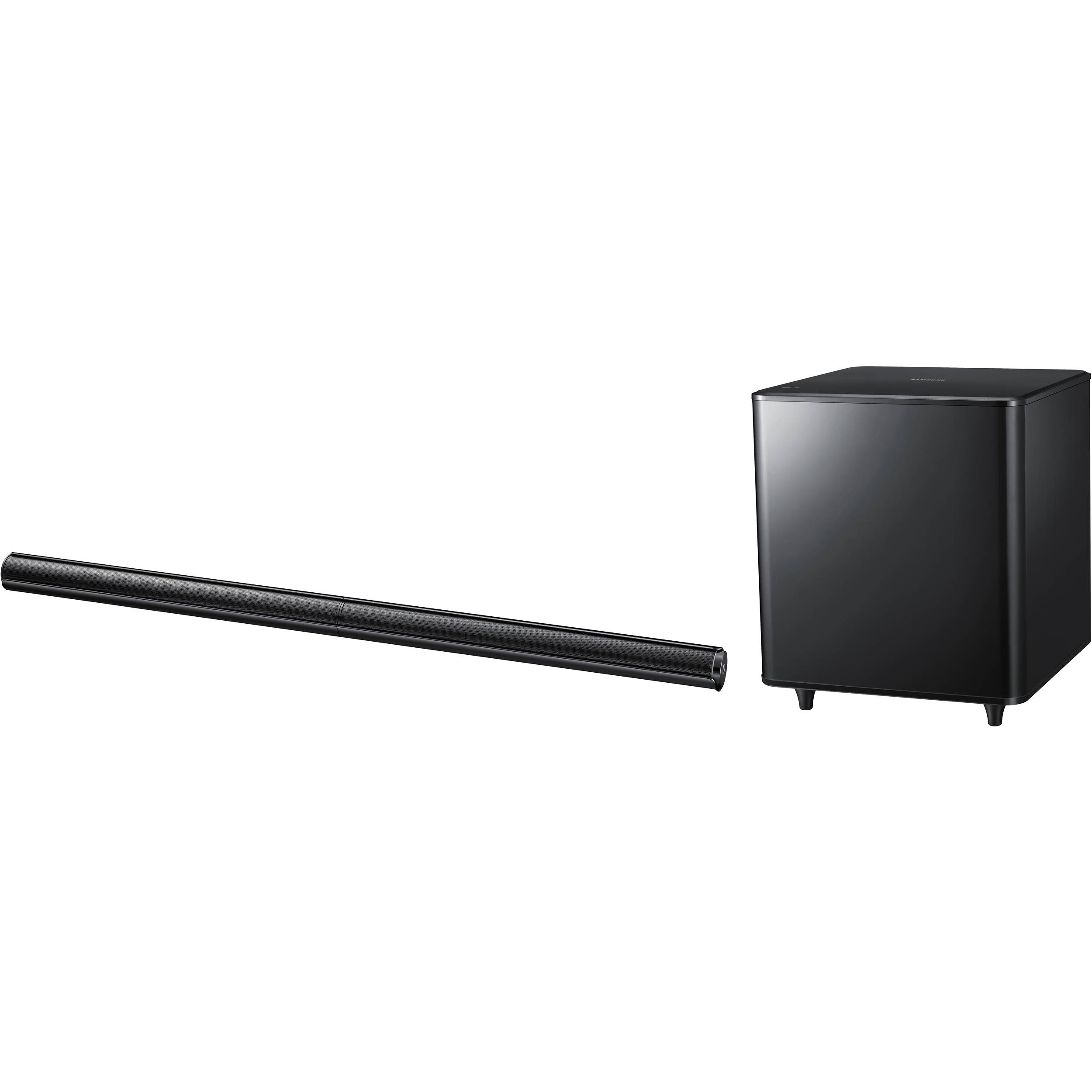 Samsung Hw E550 Soundbar Home Theater Speaker System