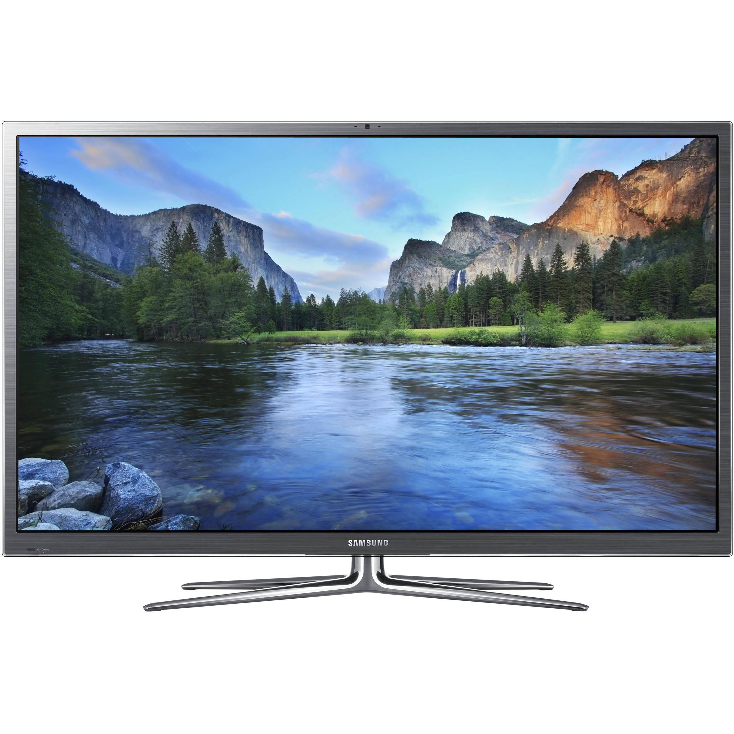 Samsung PN60F5300 Plasma TV. - YouTube