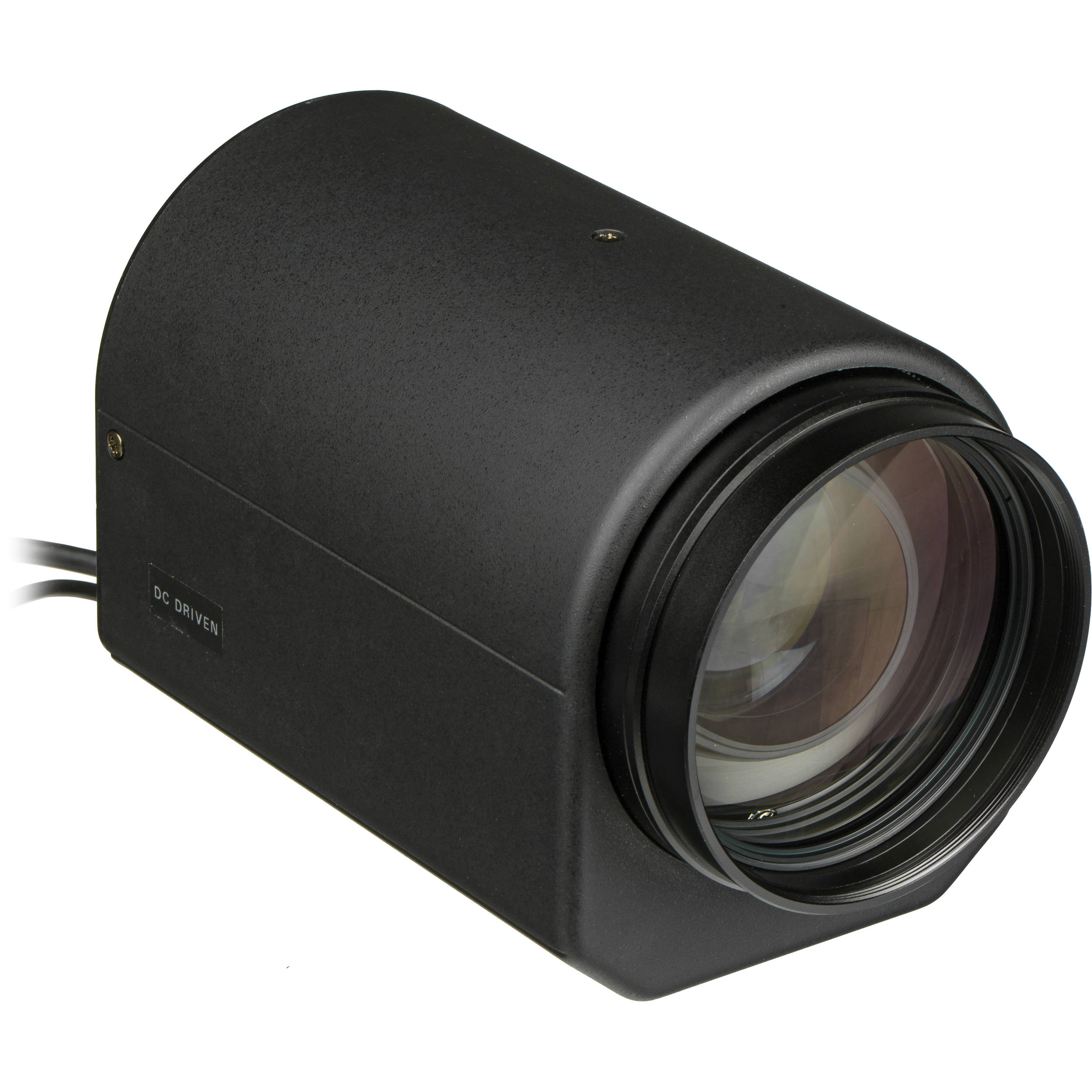 Samsung Sla 12240 C Mount Motorized Zoom Lens Sla 12240 B H