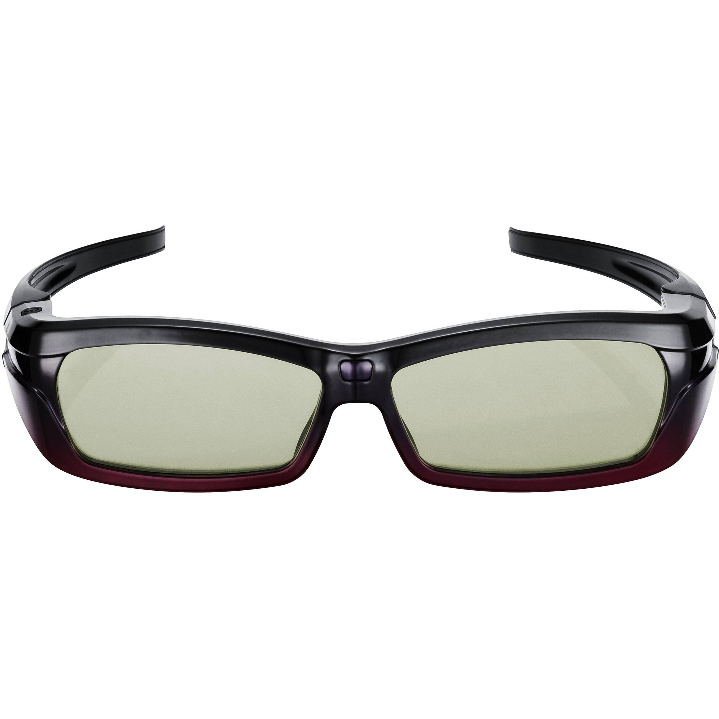 samsung rechargeable 3d active glasses for adults ssg