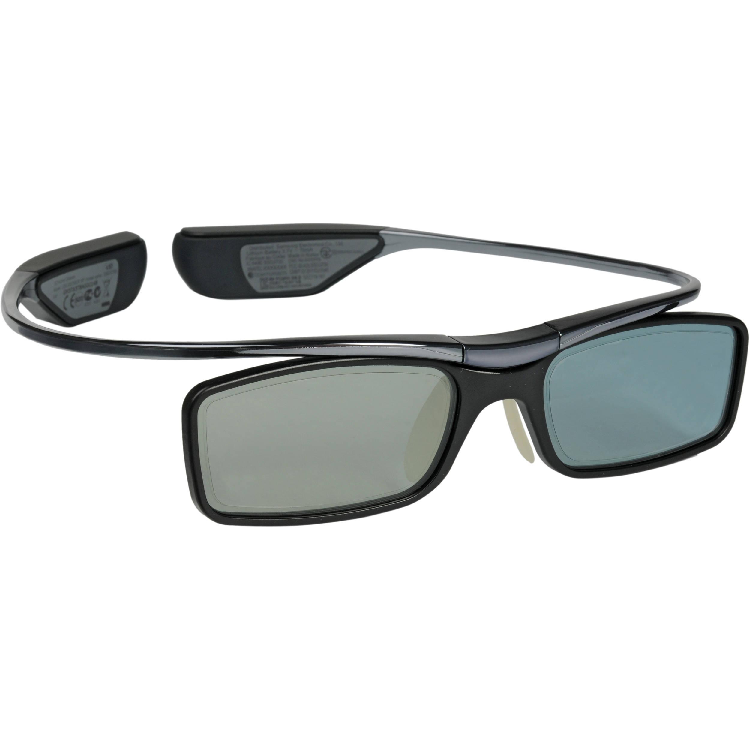 samsung ssg m3750cr 3d rechargeable glasses ssg m3750cr b h