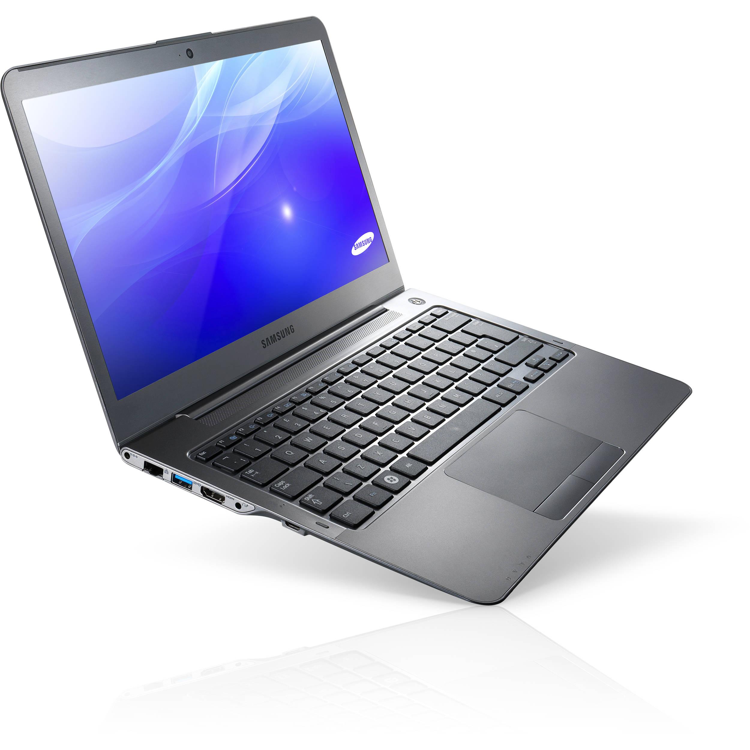 Samsung NP550P5C-A01US ExpressCache XP