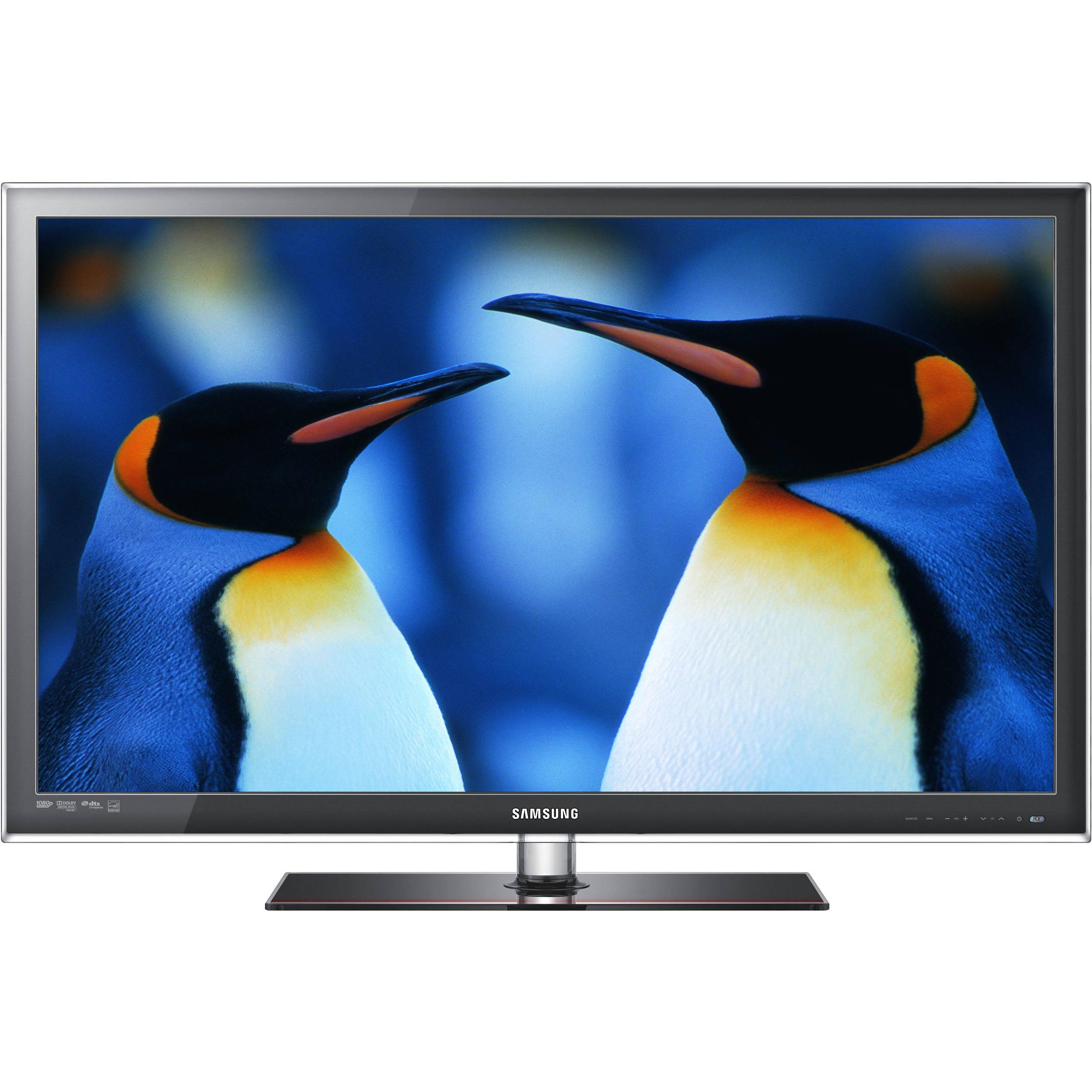 samsung un46c6300 46 1080p led tv un46c6300sfxza b h photo rh bhphotovideo com
