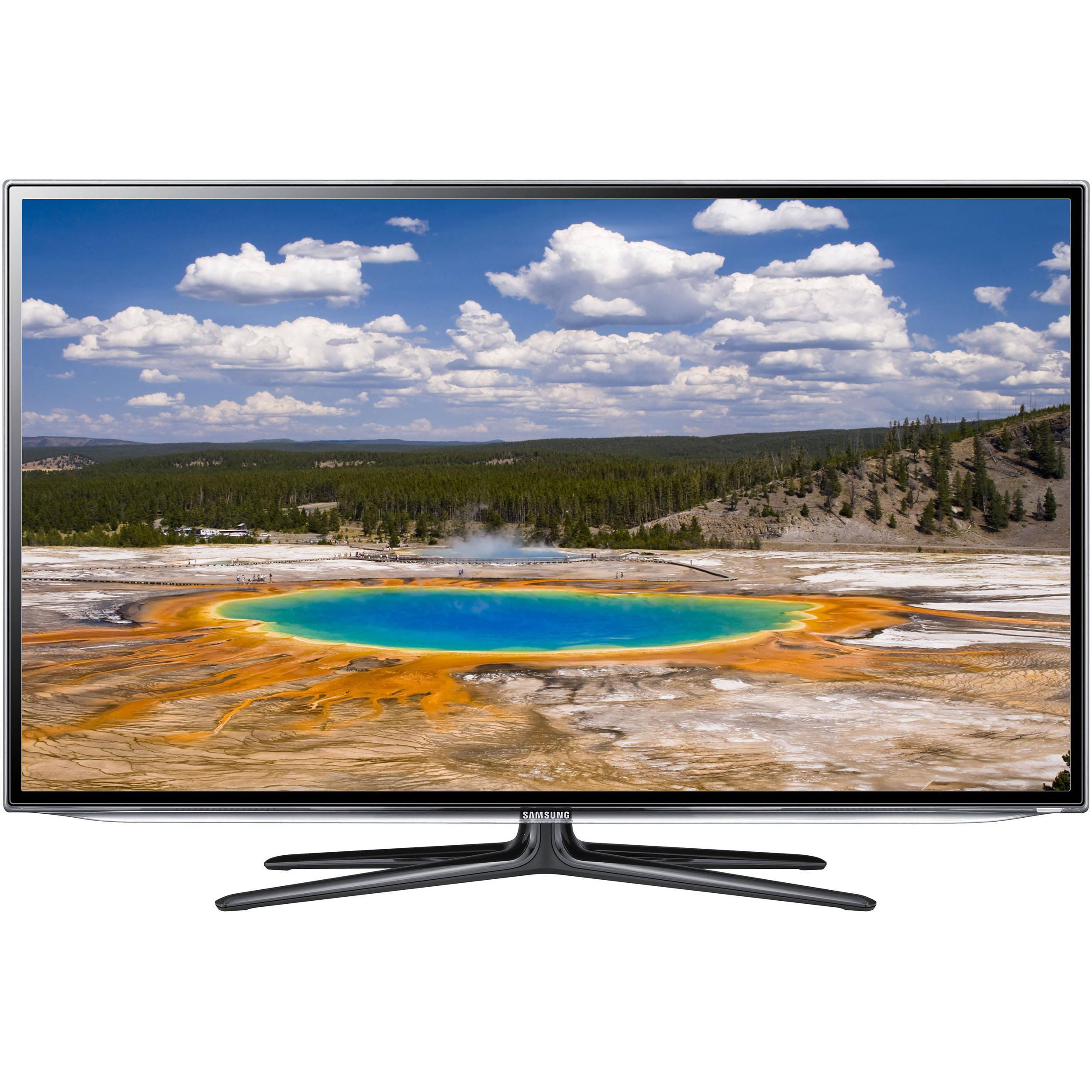 f96157307436 Samsung UN55ES6100FXZA 55