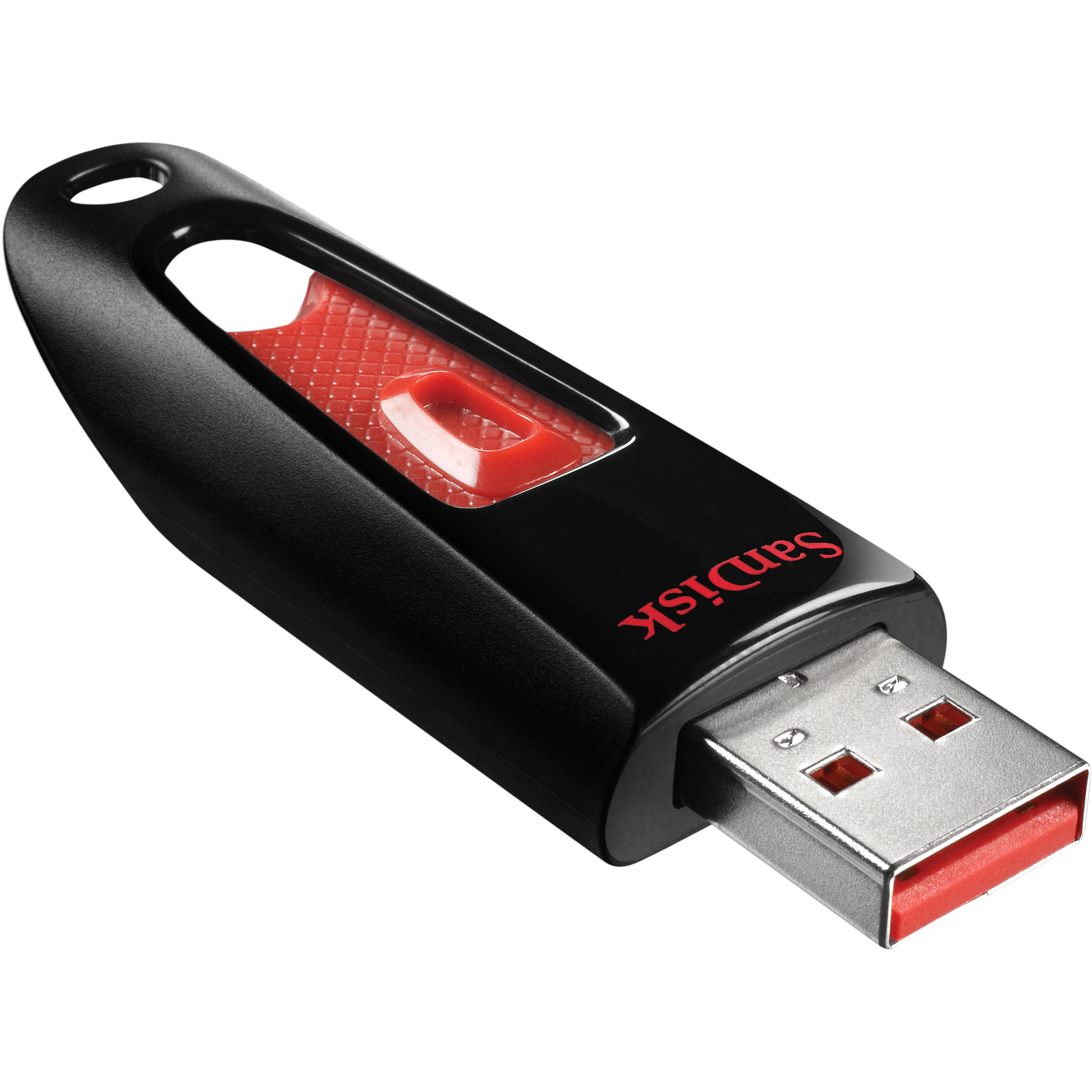 7a181e88a SanDisk 16GB Ultra USB Drive SDCZ45-016G-A46 B H Photo Video