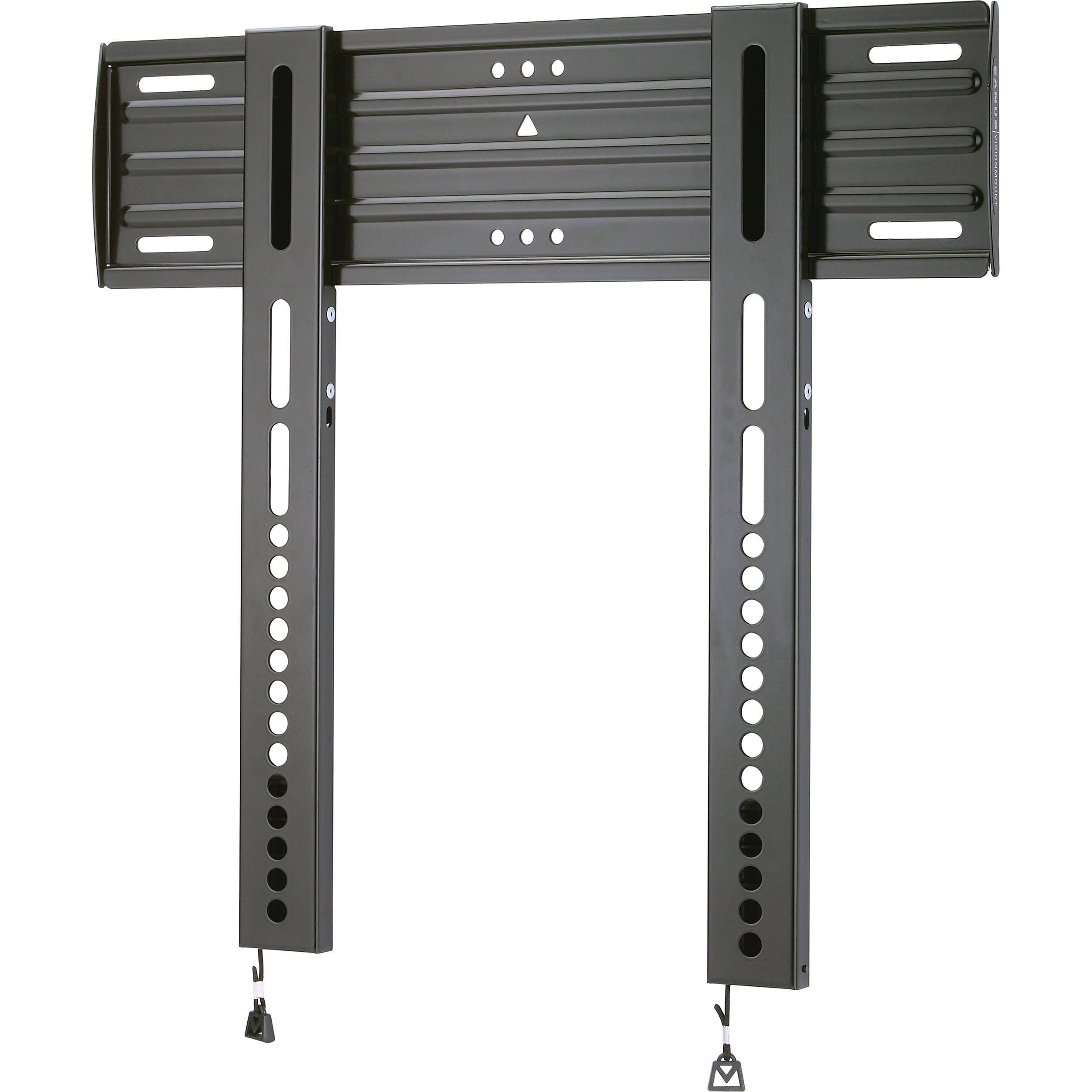 Sanus Vml10 Super Slim Low Profile Wall Mount Vml10 B1 B Amp H