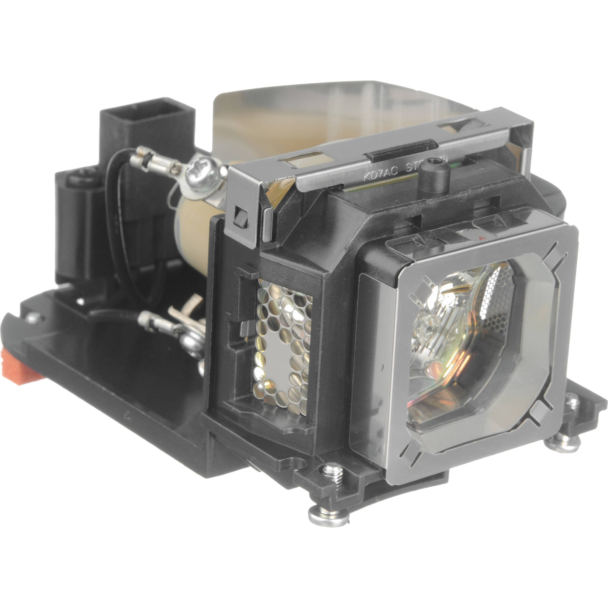 sanyo projector replacement lamp for plc xw60 610 339 1700 b h. Black Bedroom Furniture Sets. Home Design Ideas