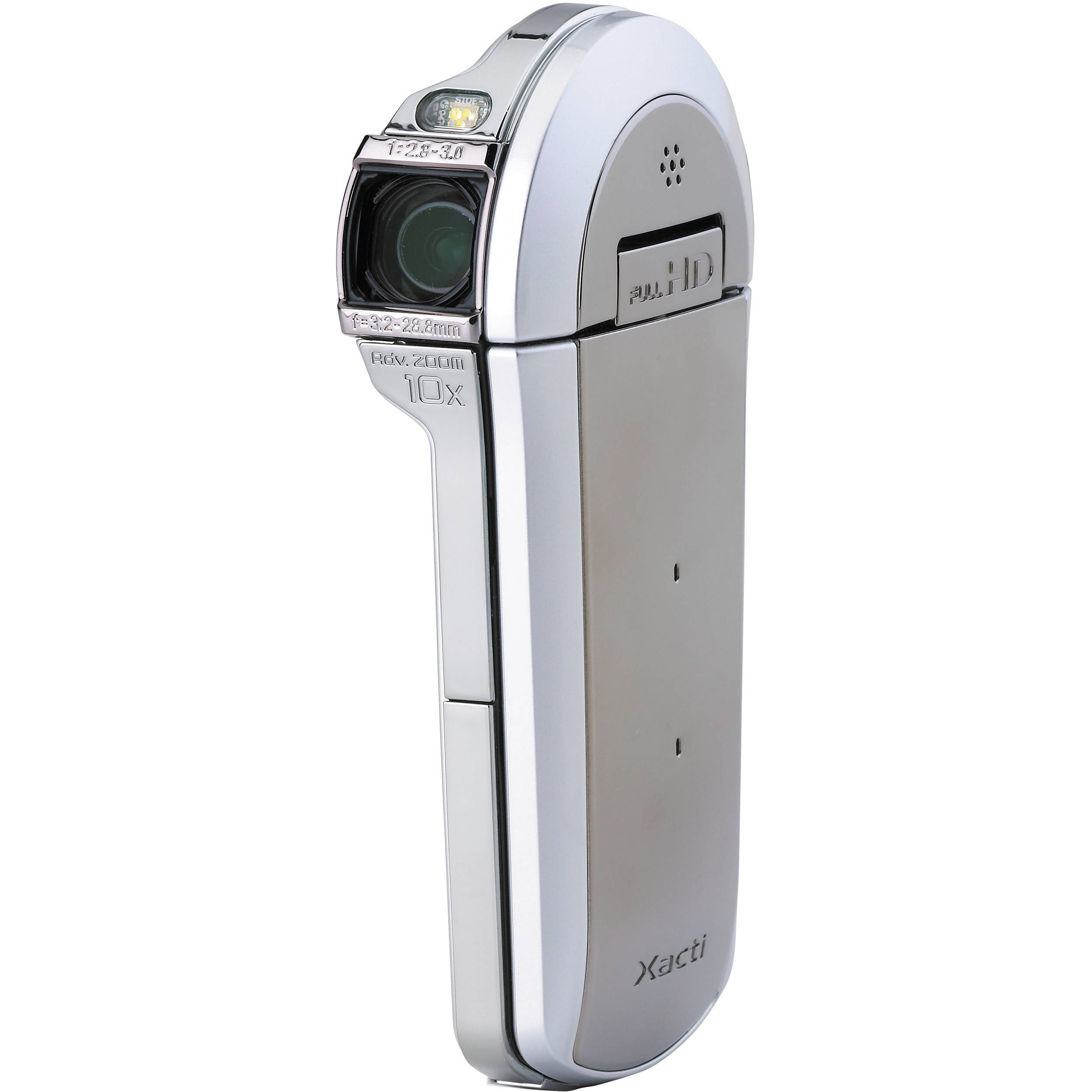 sanyo vpc cs1 dual camera silver vpc cs1 b h photo video rh bhphotovideo com sanyo camcorder xacti user manual sanyo vpc-e2100 instruction manual
