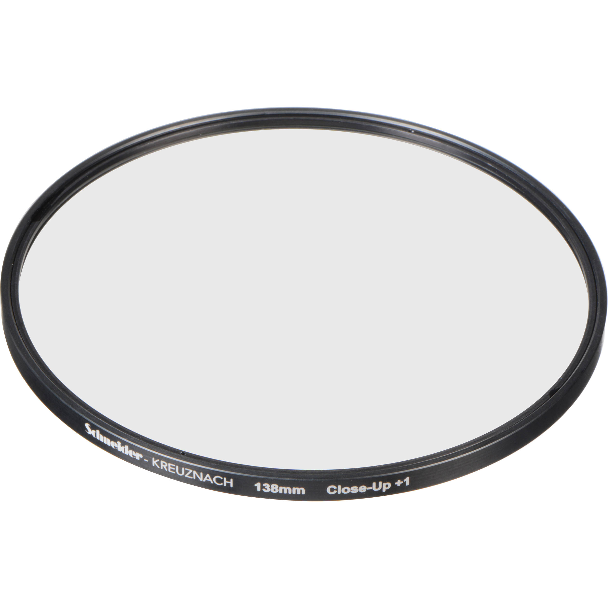 Schneider 138mm Water White Close-up Filter 2 Full Field Diopter Lens