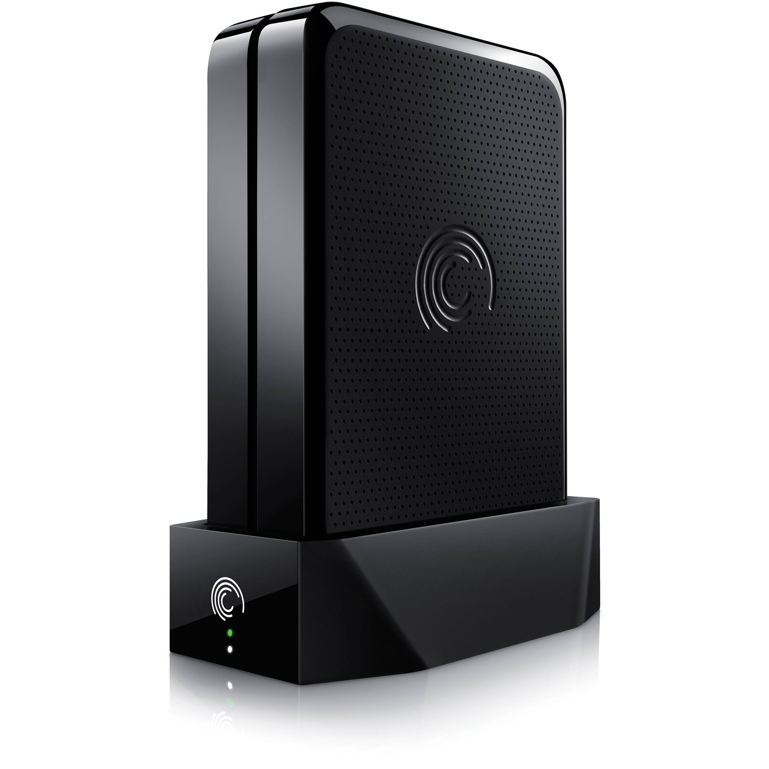 Seagate 3tb Freeagent Goflex Home Network Storage Stam3000100