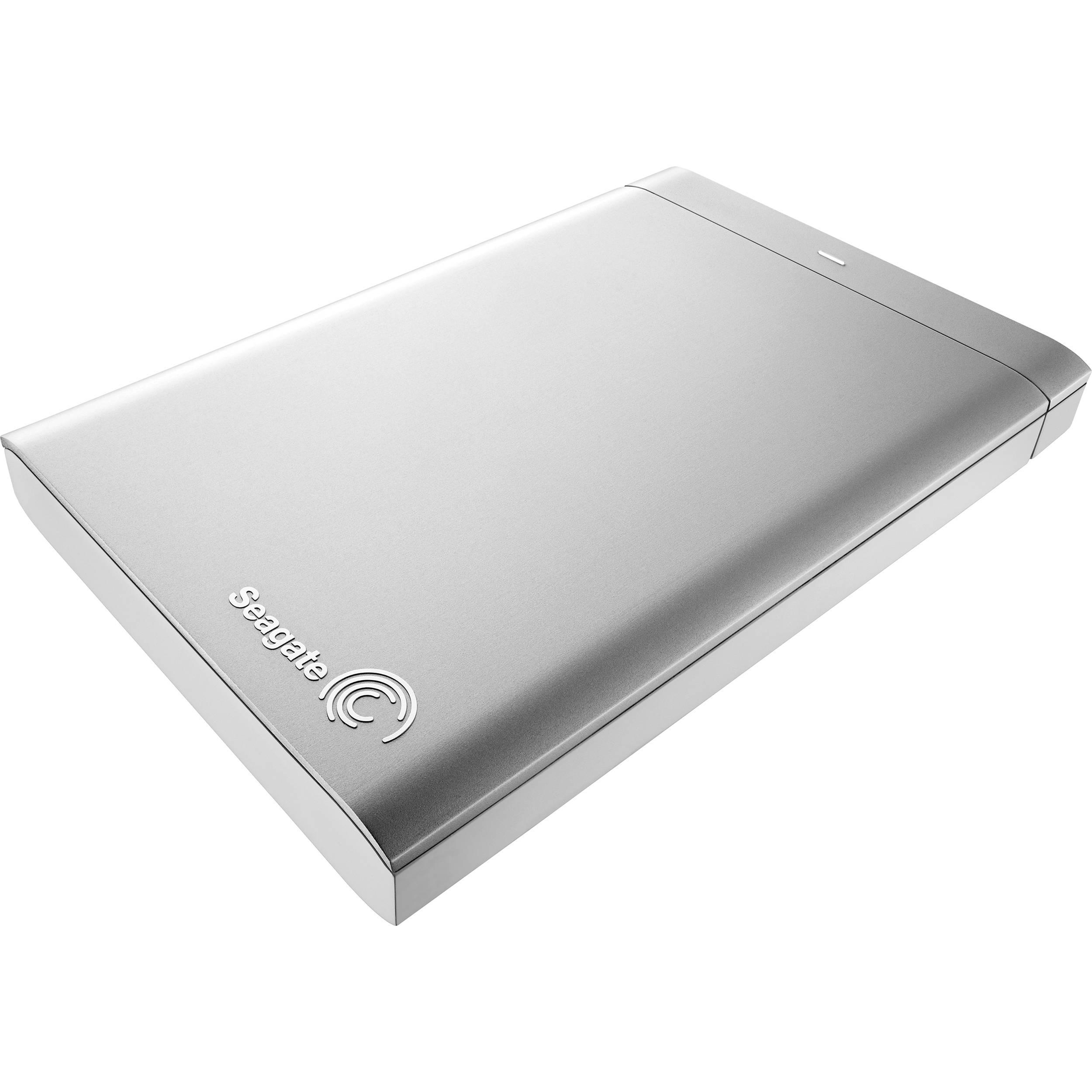 Seagate 1tb Usb 3 0 Backup Plus Portable Hard Drive Stbw1000900