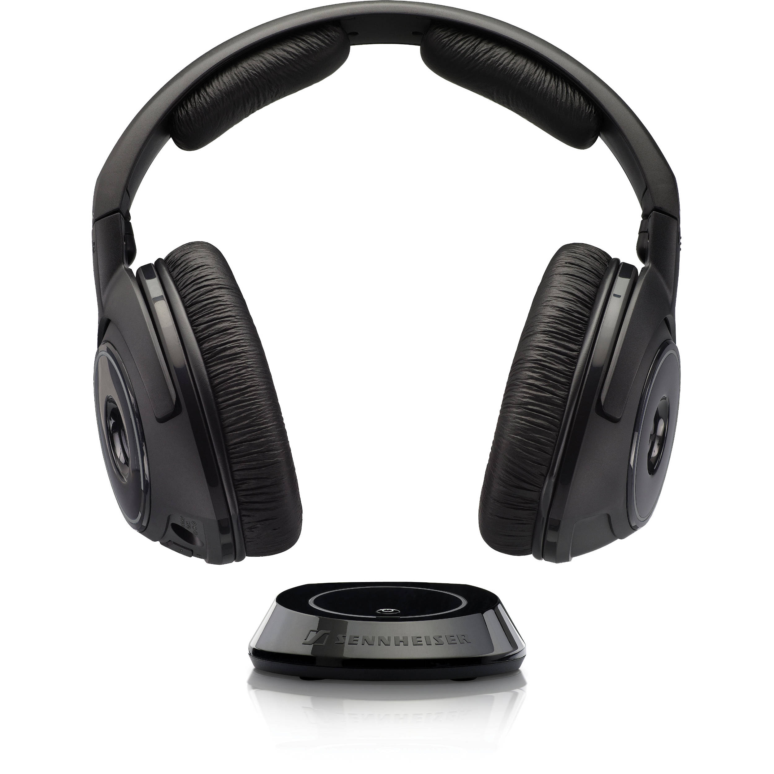 Sennheiser 502873 RS 160 Digital Wireless in addition Lenovo Mobile Vibe K6 Dual Gray 18 17 1084 likewise Vitasound Tv together with Broadcast besides Diy Fm Transmitter Circuits. on tv audio transmitter to headset