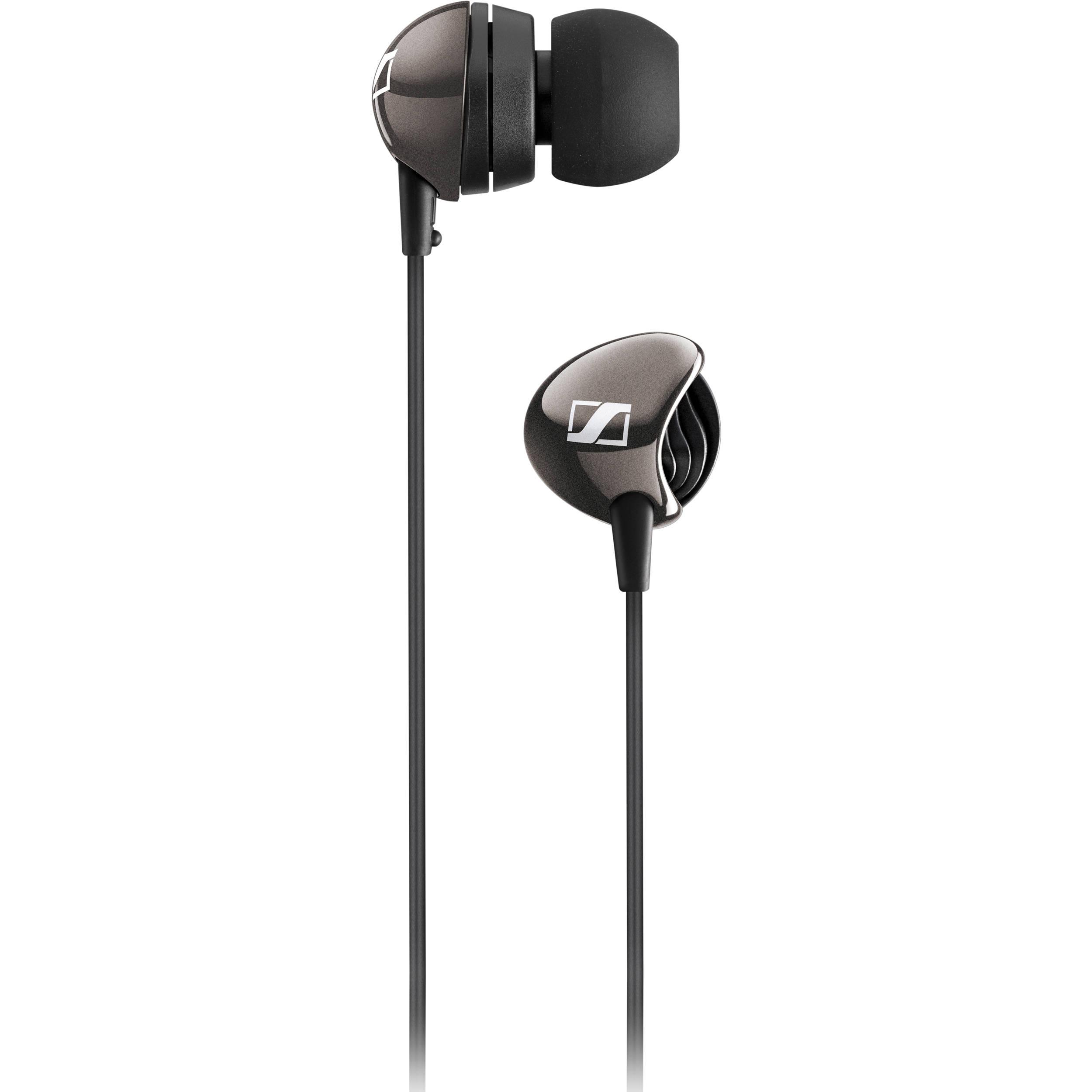 Sennheiser CX 275 Universal In-Ear Headset 504538 B&H