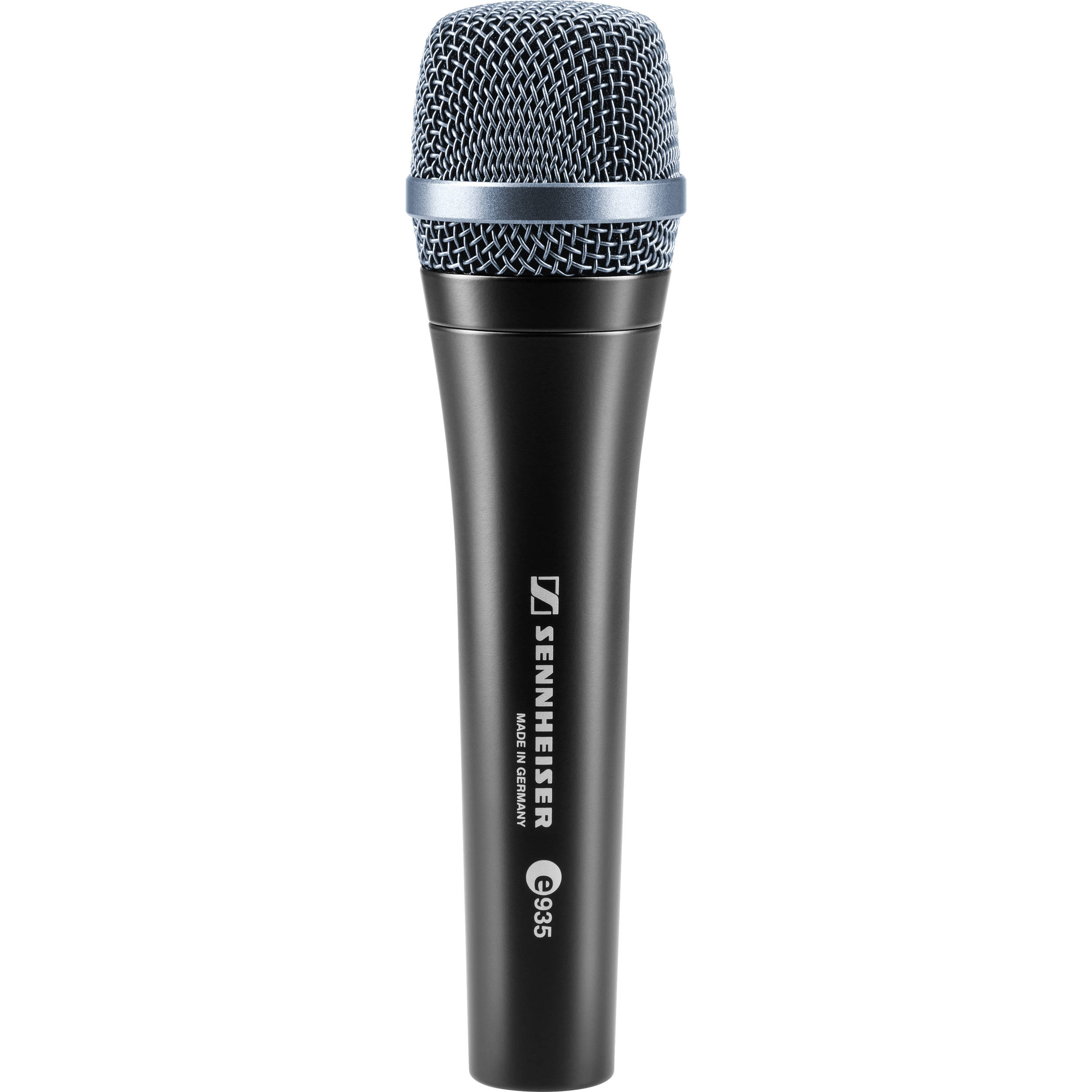 sennheiser e935 handheld cardioid dynamic microphone 009421 b h. Black Bedroom Furniture Sets. Home Design Ideas