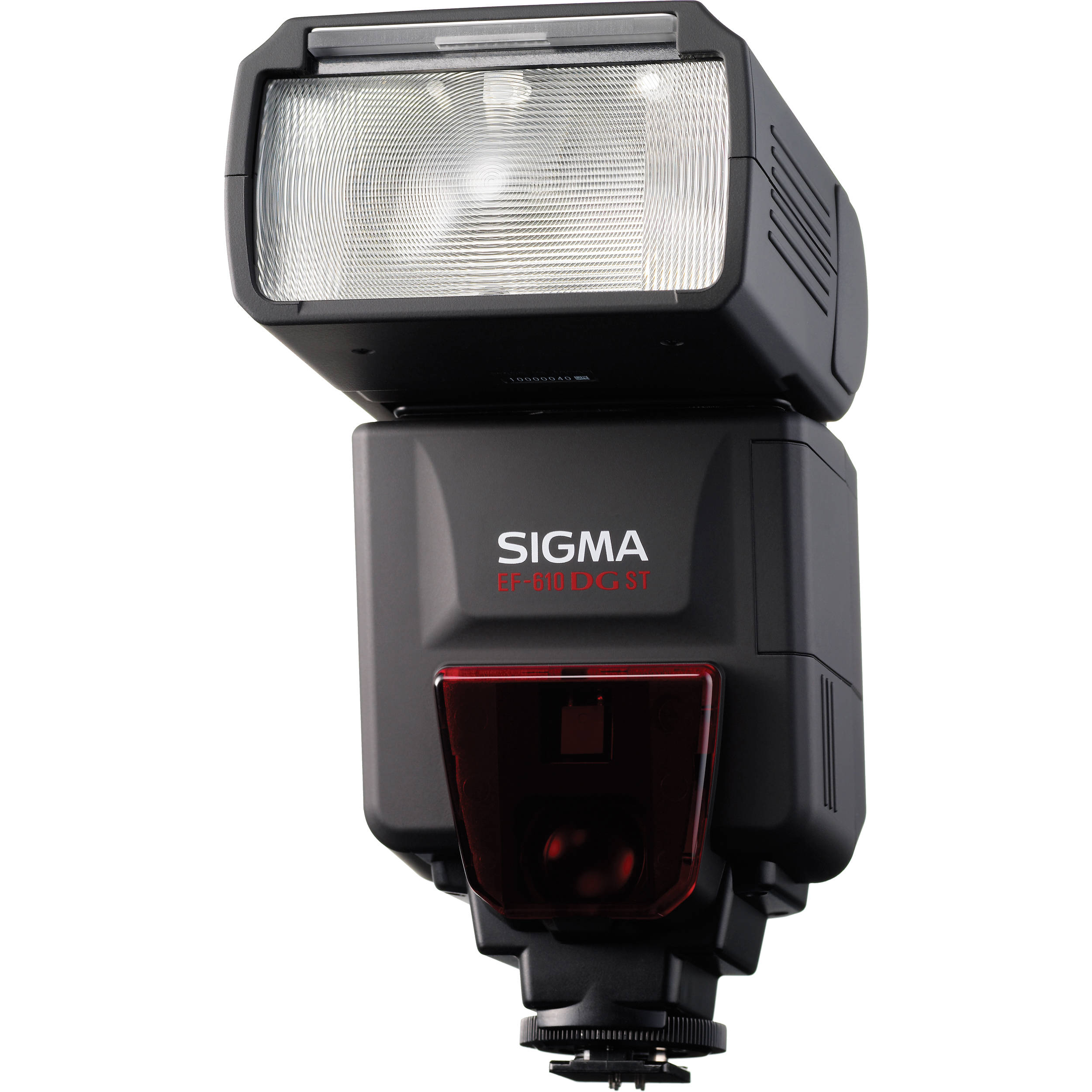 Sigma Ef 610 Dg St Flash For Canon Cameras F19101 B Amp H
