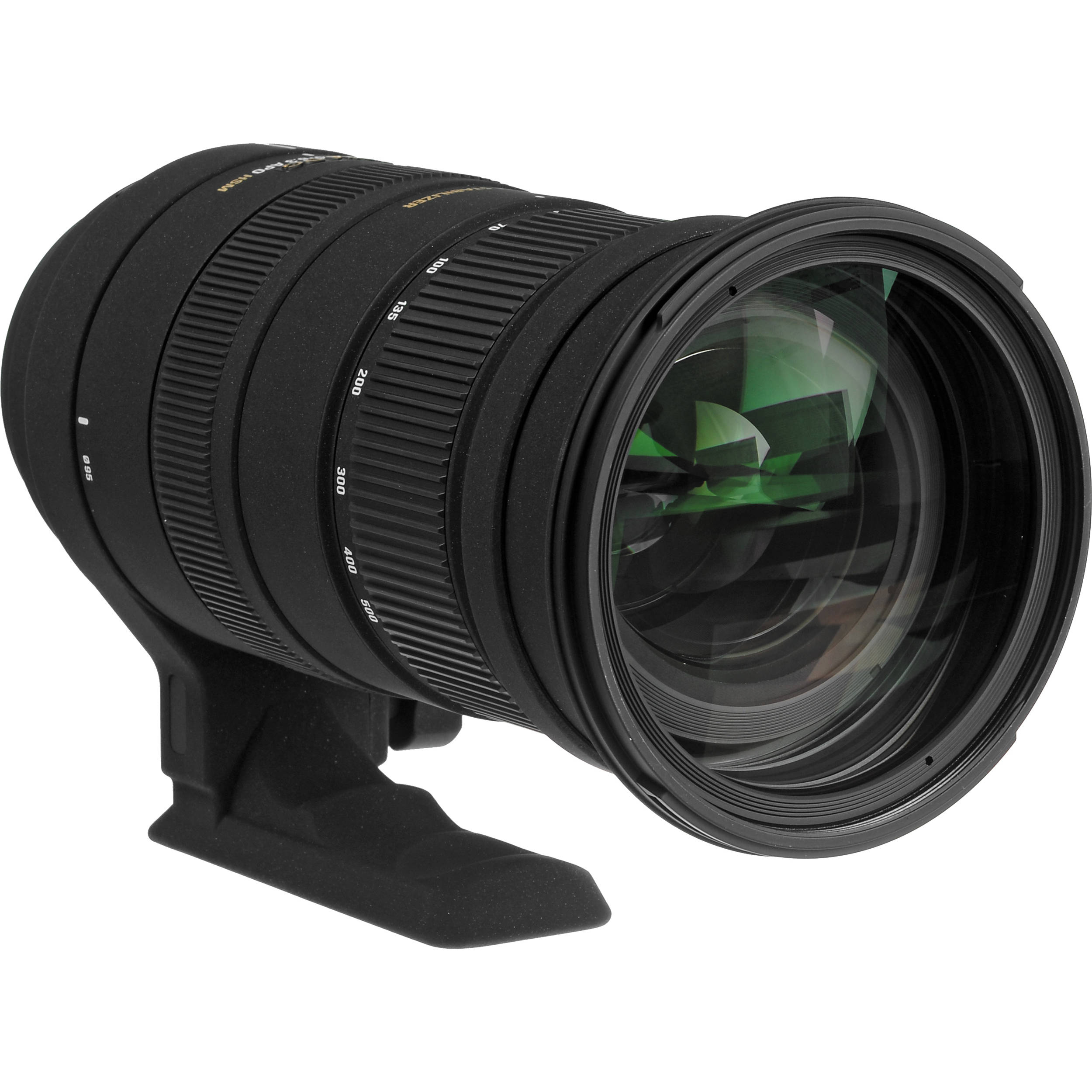 sigma 50 500mm f 4 5 6 3 apo dg os hsm lens for canon eos. Black Bedroom Furniture Sets. Home Design Ideas