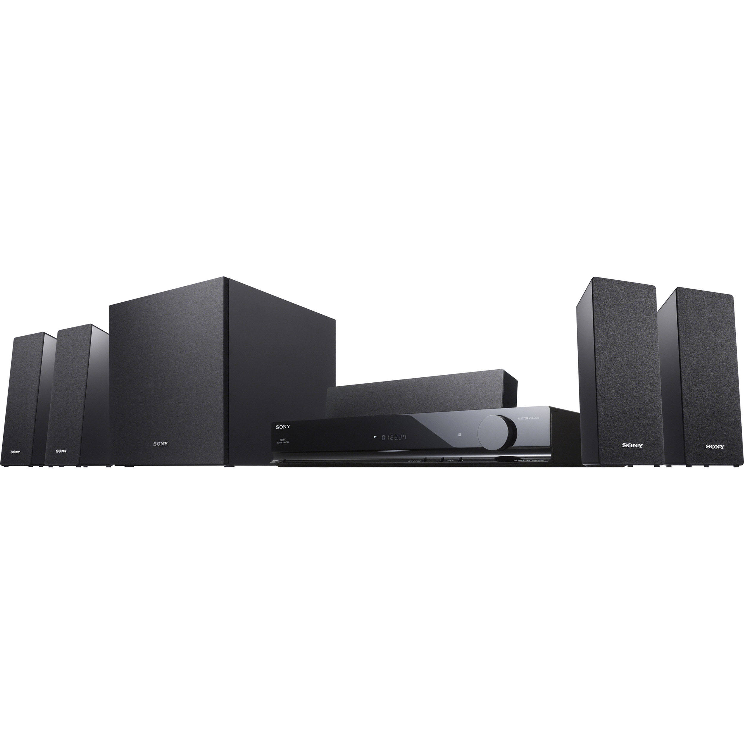 sony ht ss380 3d blu ray disc matching surround sound htss380. Black Bedroom Furniture Sets. Home Design Ideas