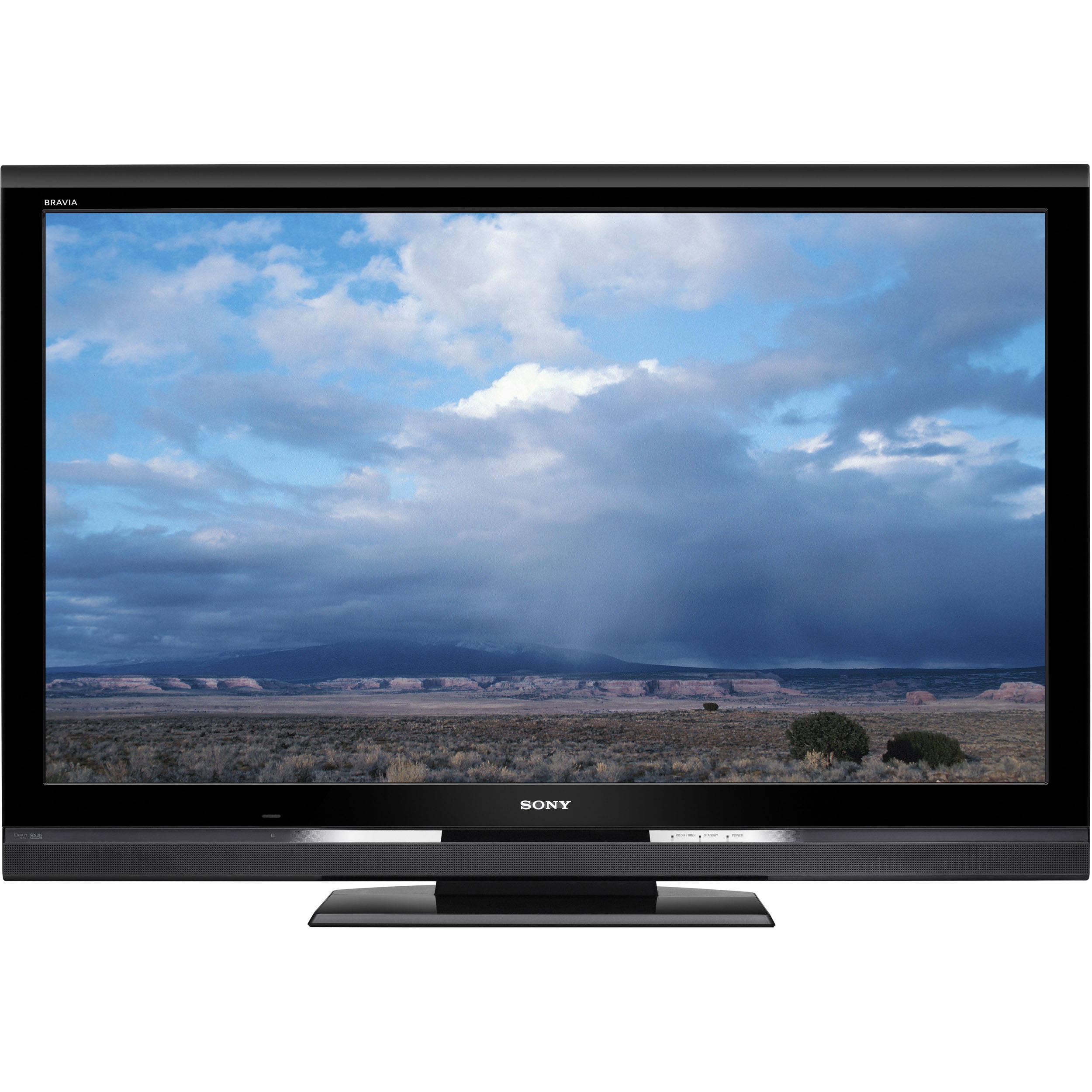 Sony 40 BRAVIA Pro LCD Display W RS 232
