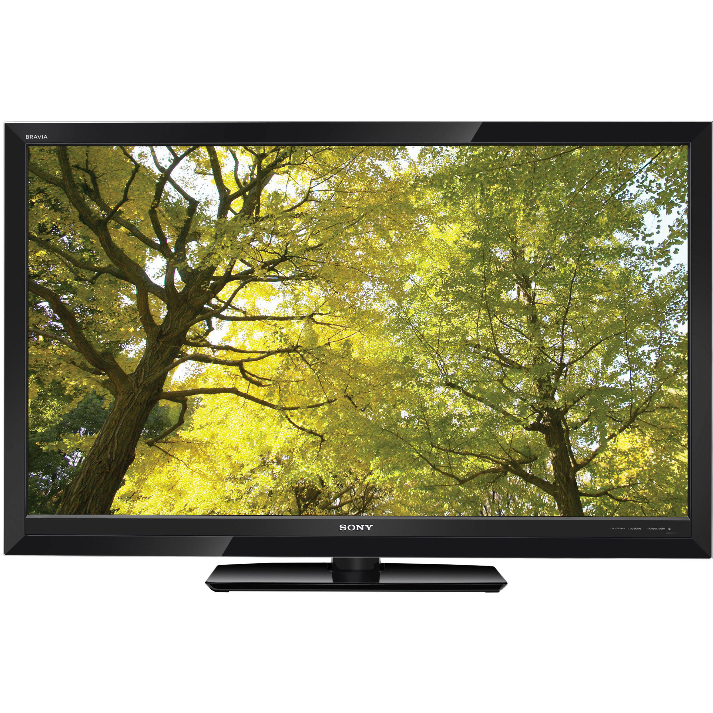 sony bravia Just wanted to know what is the main difference between the two looking to purchase one for the bedroom.