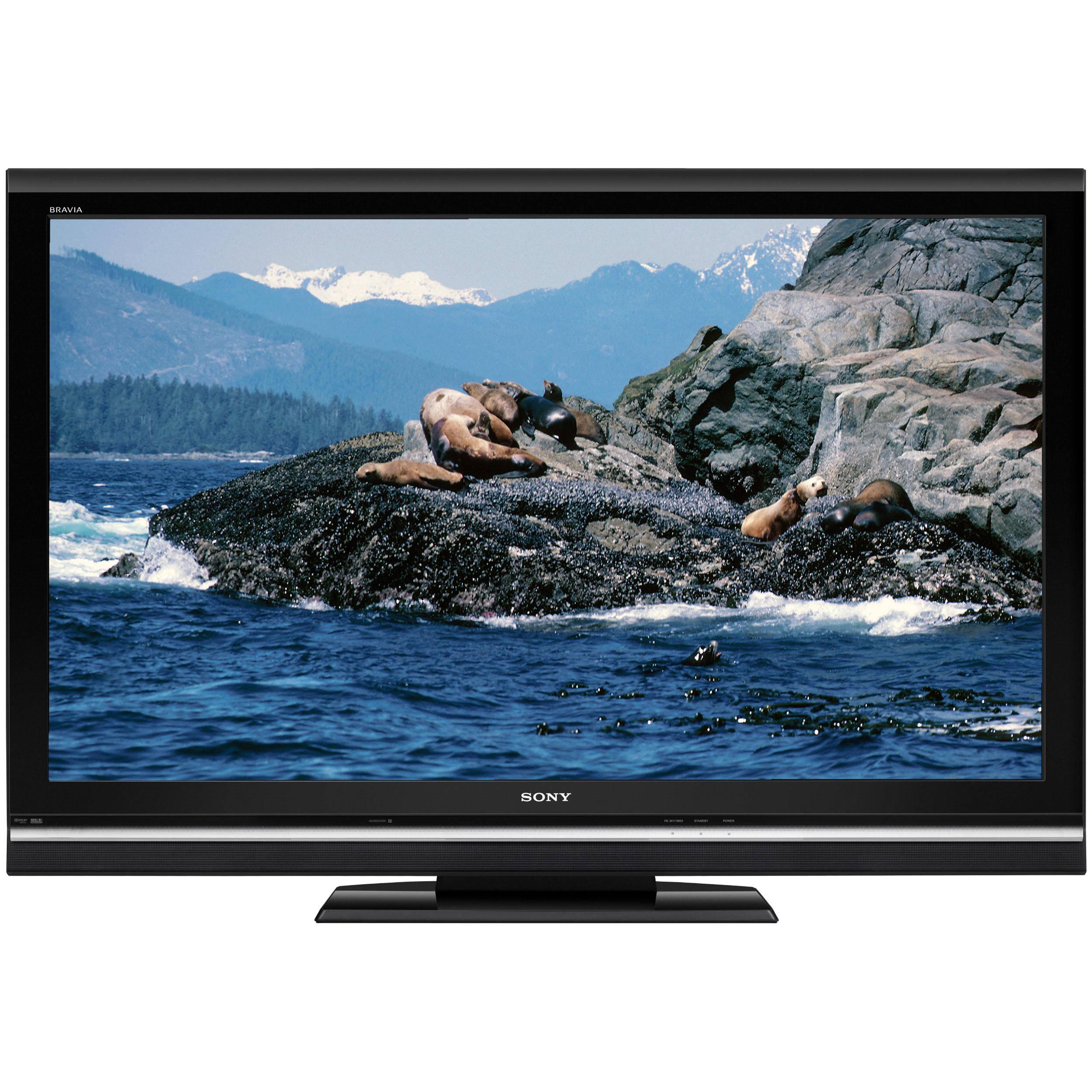 Sony KDL-40HX75A BRAVIA HDTV Drivers Windows
