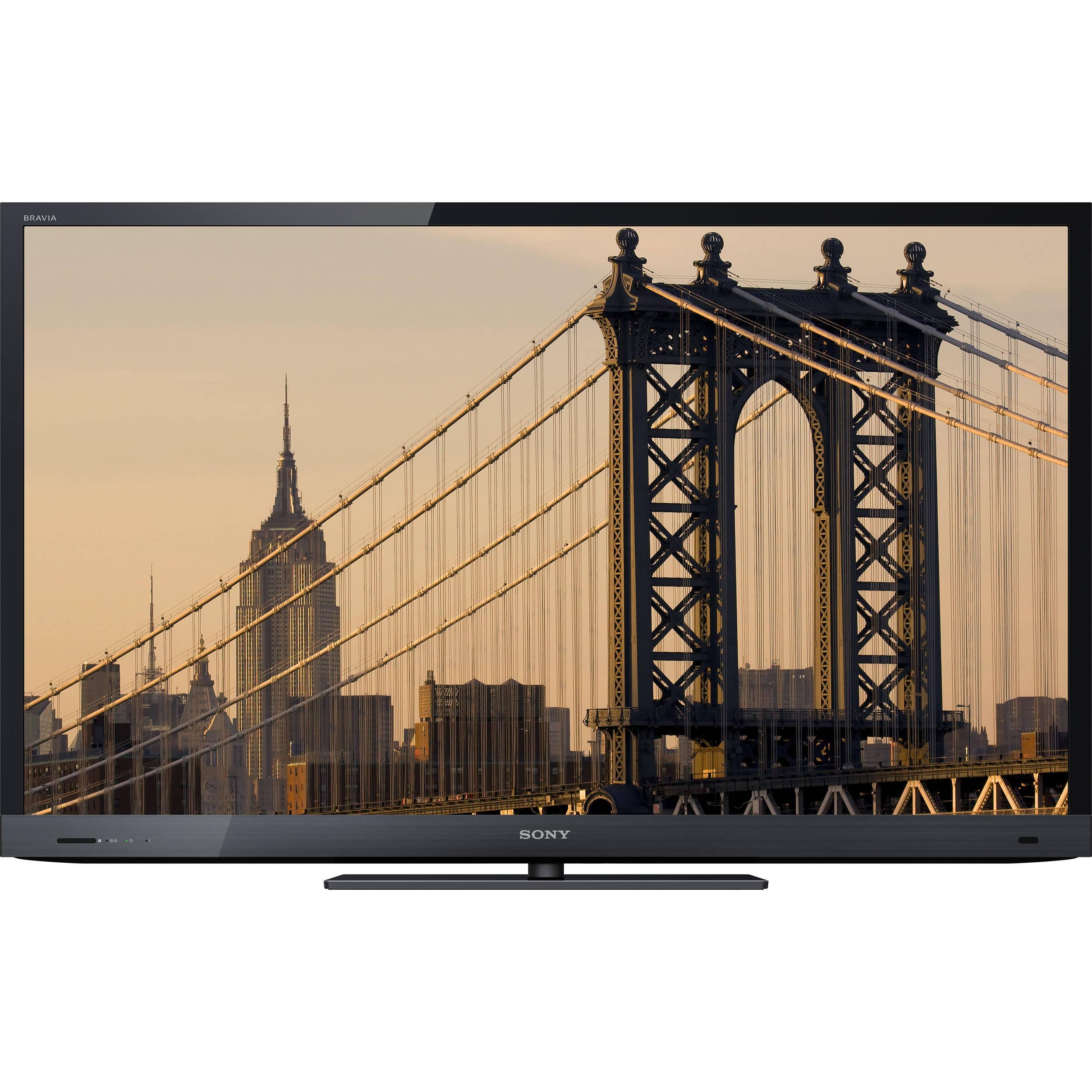 Sony KDL-60EX720 BRAVIA HDTV Drivers (2019)