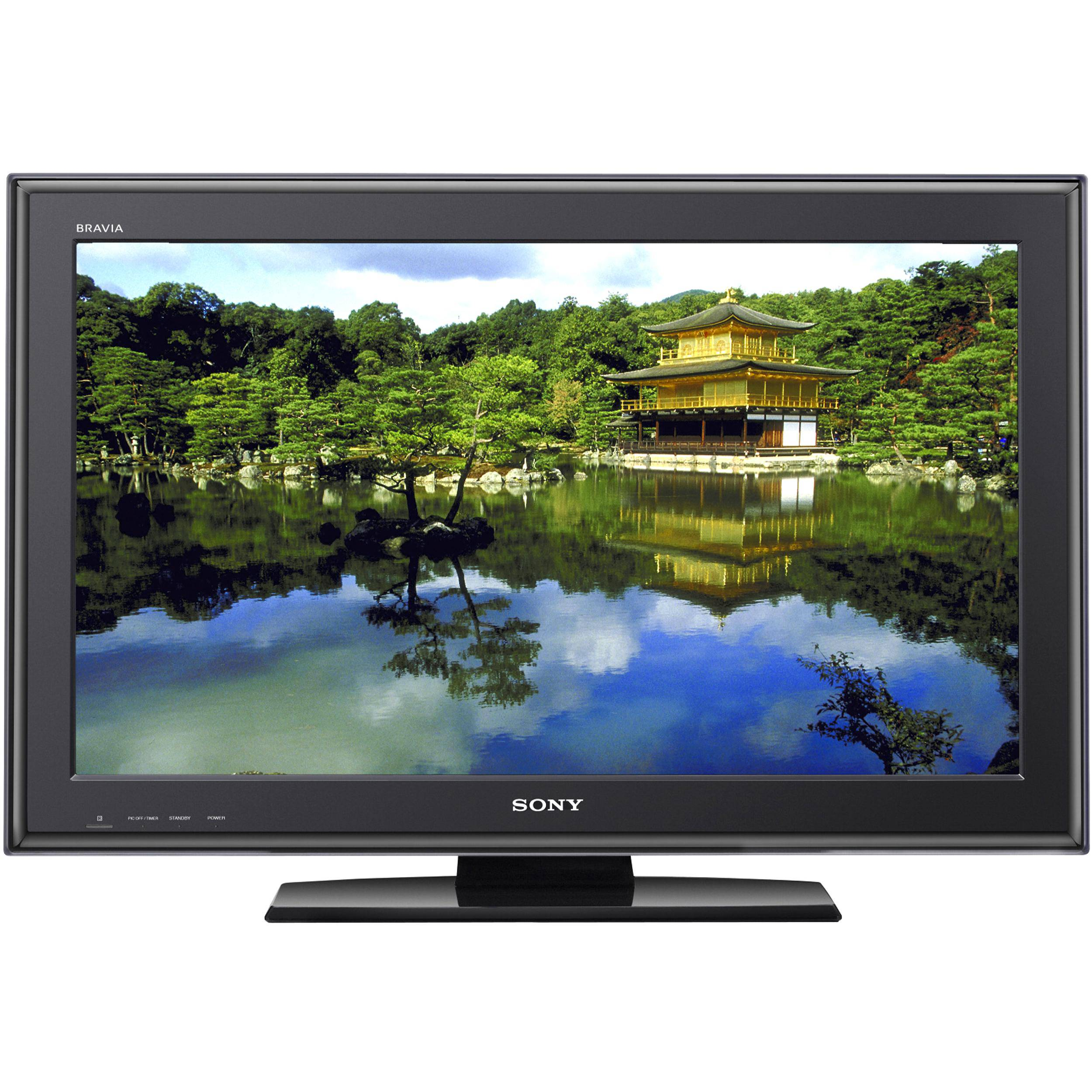 how to change sony bravia to 720p