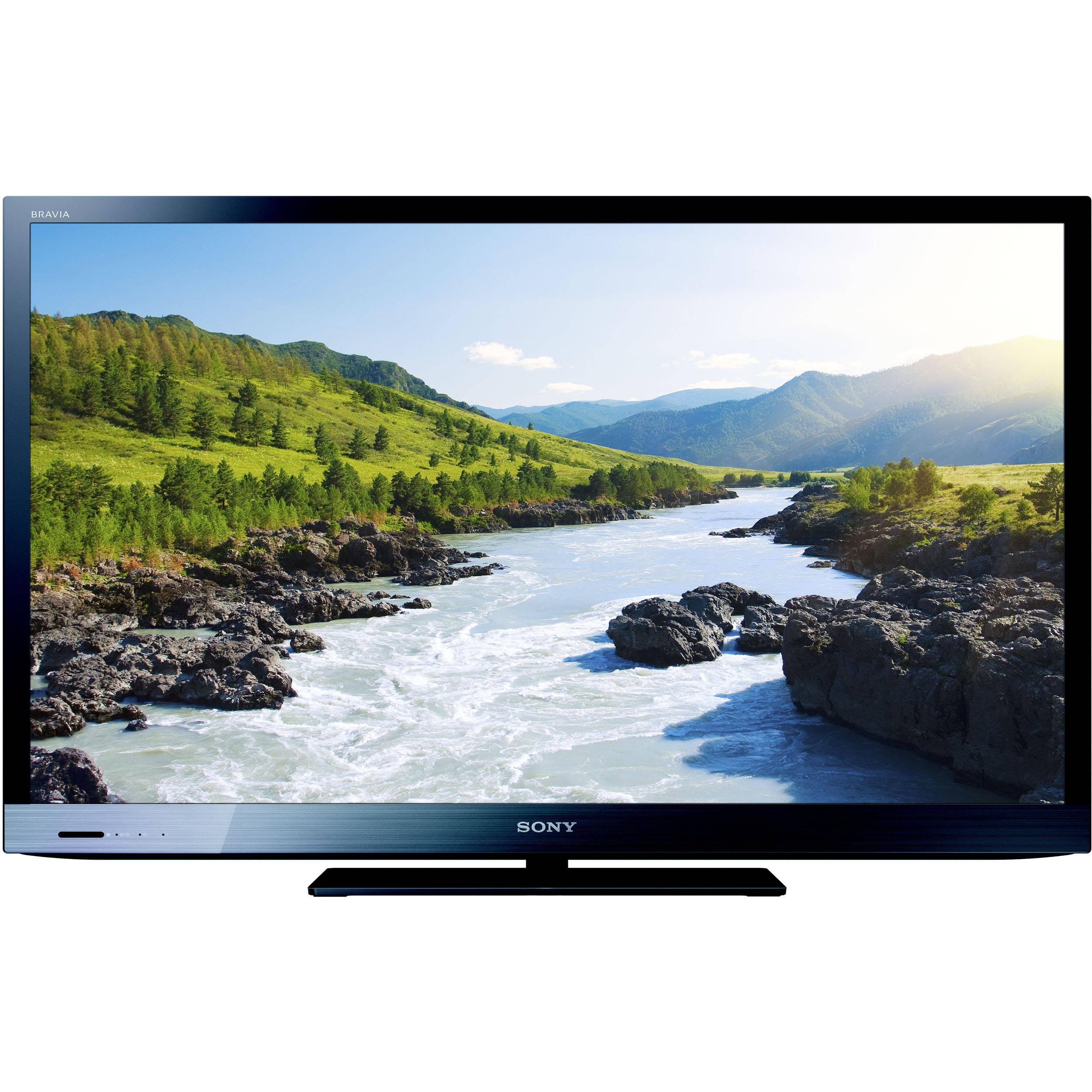Sony BRAVIA KDL-40CX520 HDTV Vista