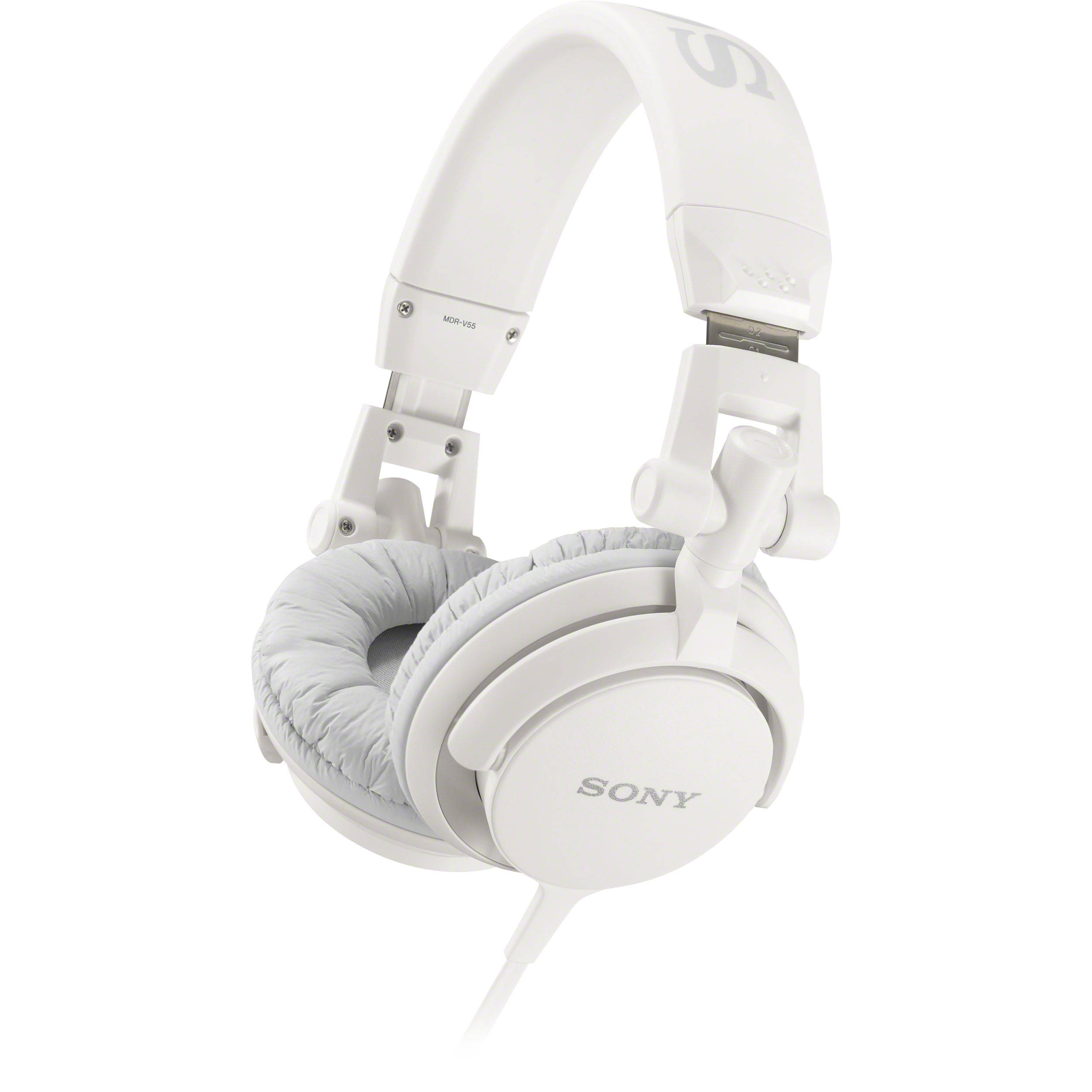 White earbuds earbud - earbuds sony