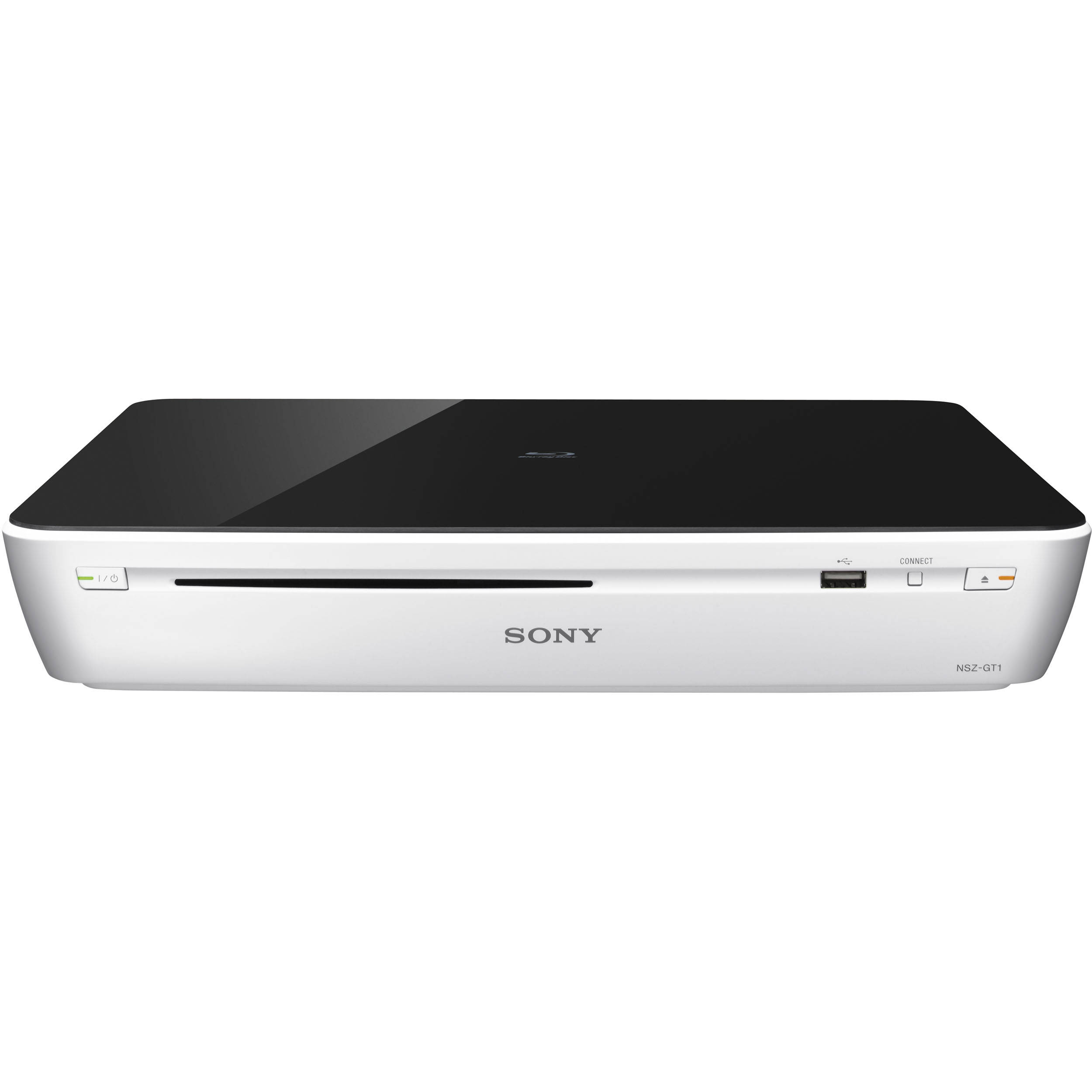 Sony Nszgt1 Internet Tv Blu Ray Disc Player Nszgt1 B H Photo