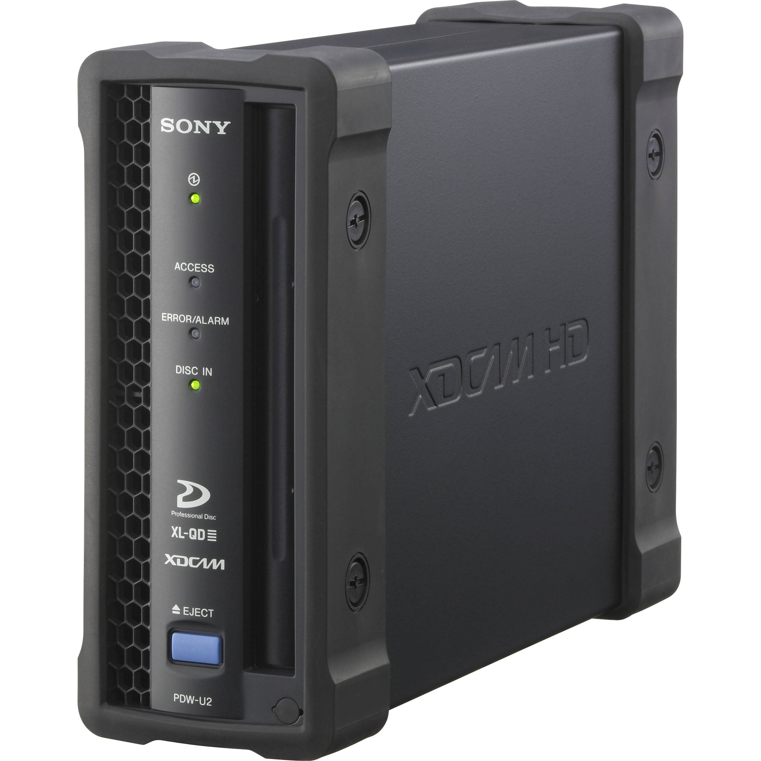 Sony creative software xdcam drive software.