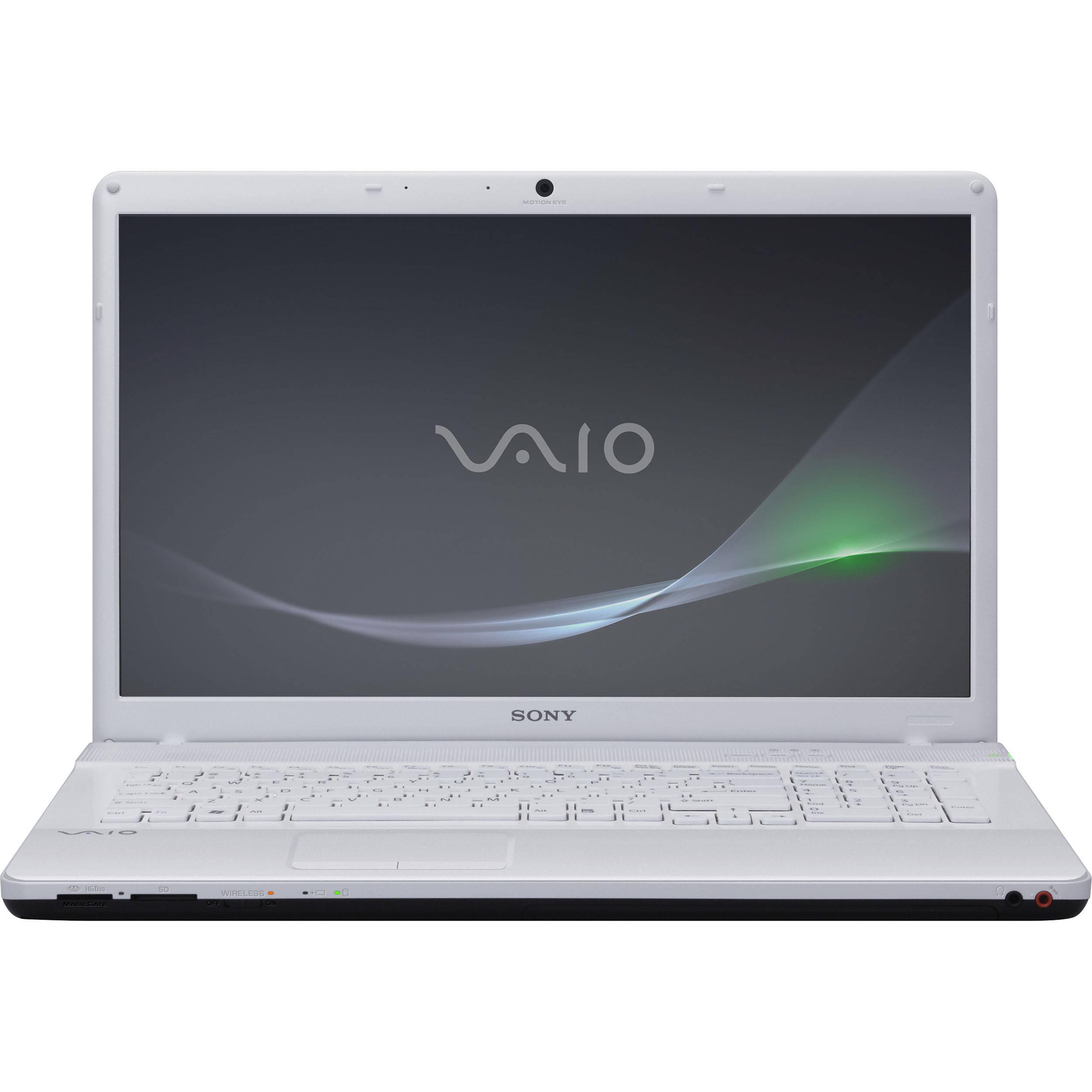 Sony Vaio VPCEC22FX/WI ATI Mobility Radeon HD Graphics Treiber