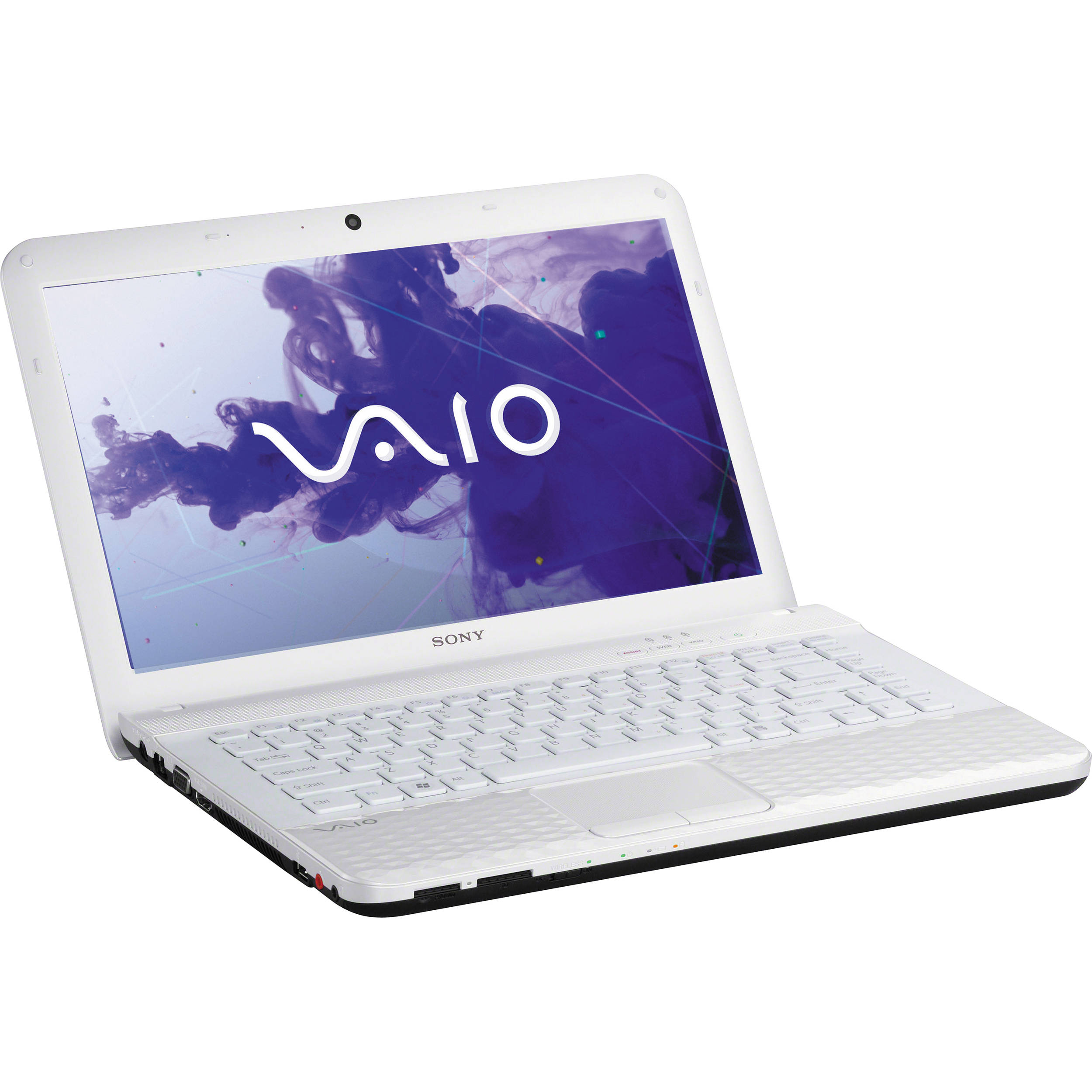 Sony Vaio VPCEG23FX/W Windows 8 X64