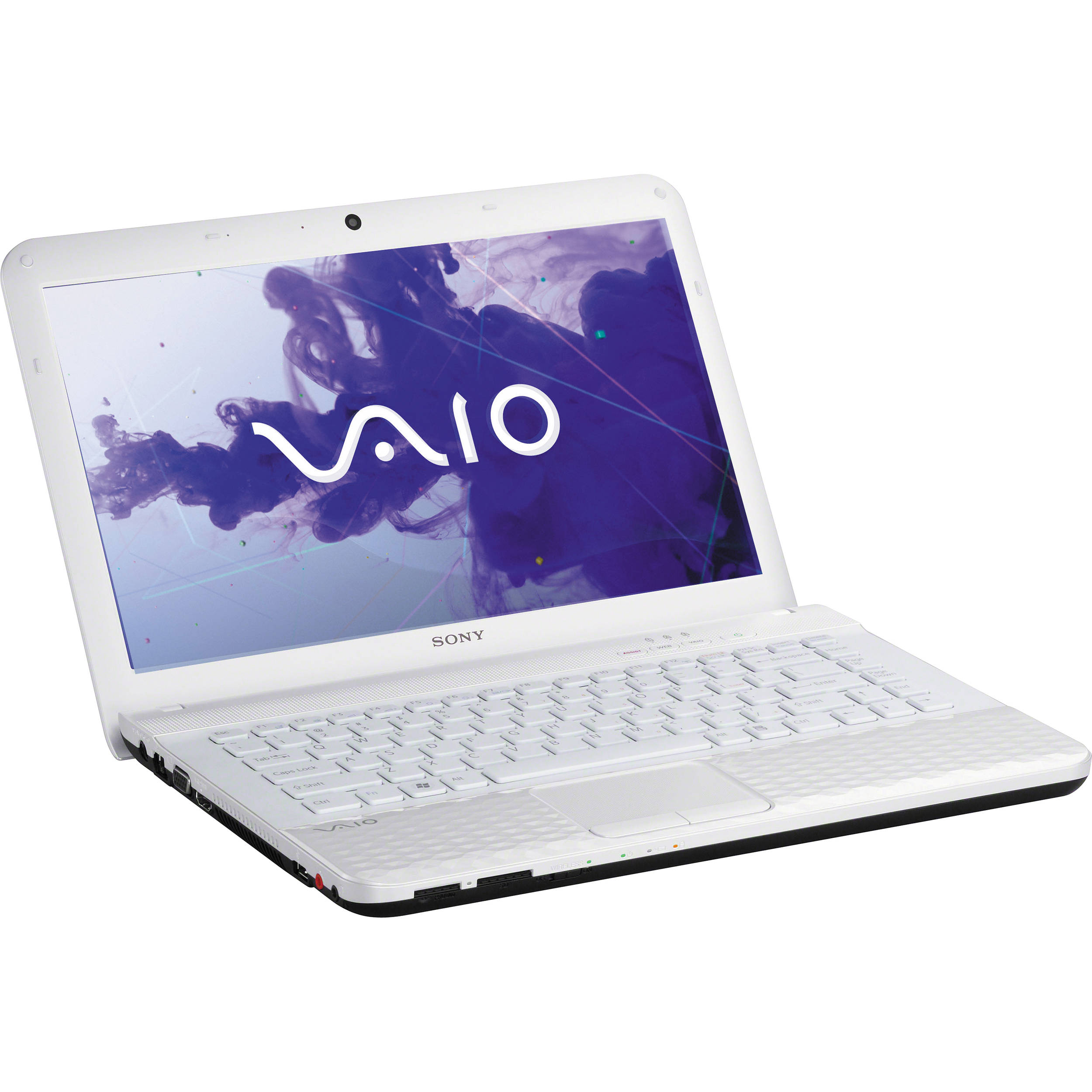 Sony Vaio VPCEG25FX Synaptics TouchPad Treiber Windows XP