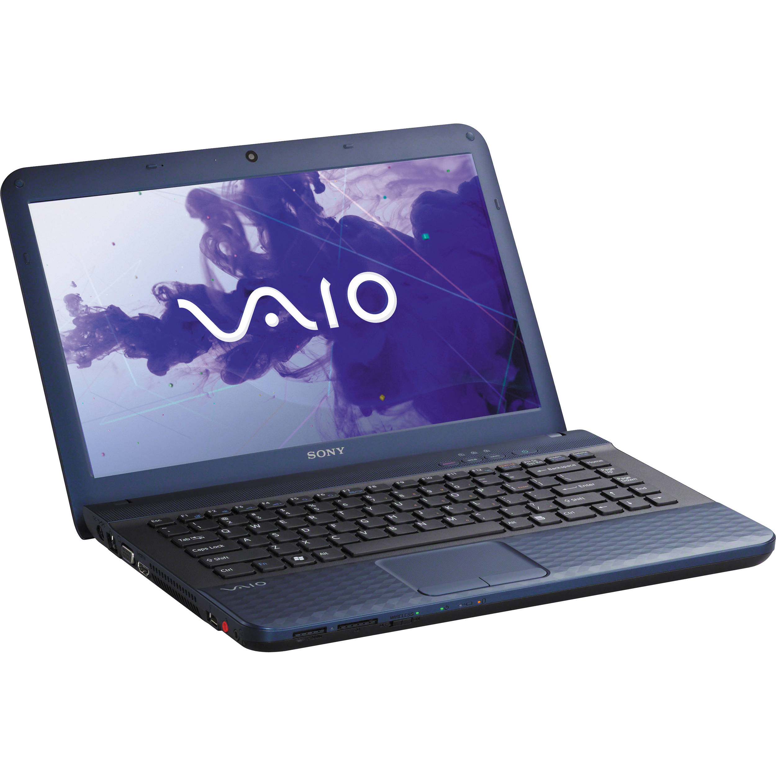 Sony Vaio VPCEG33FXL Drivers Download