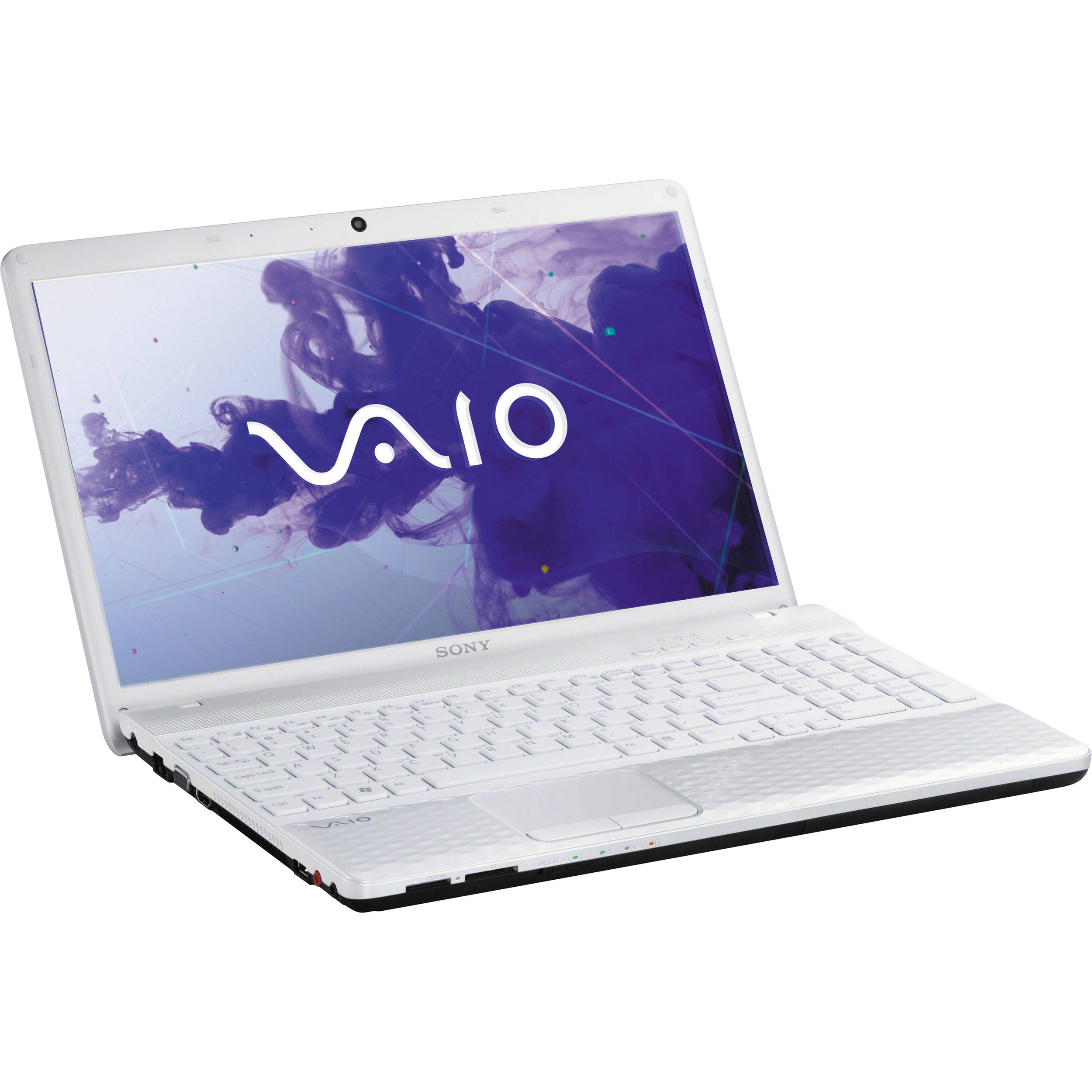 Sony Vaio VPCEH23FX/B Shared Library Download Driver