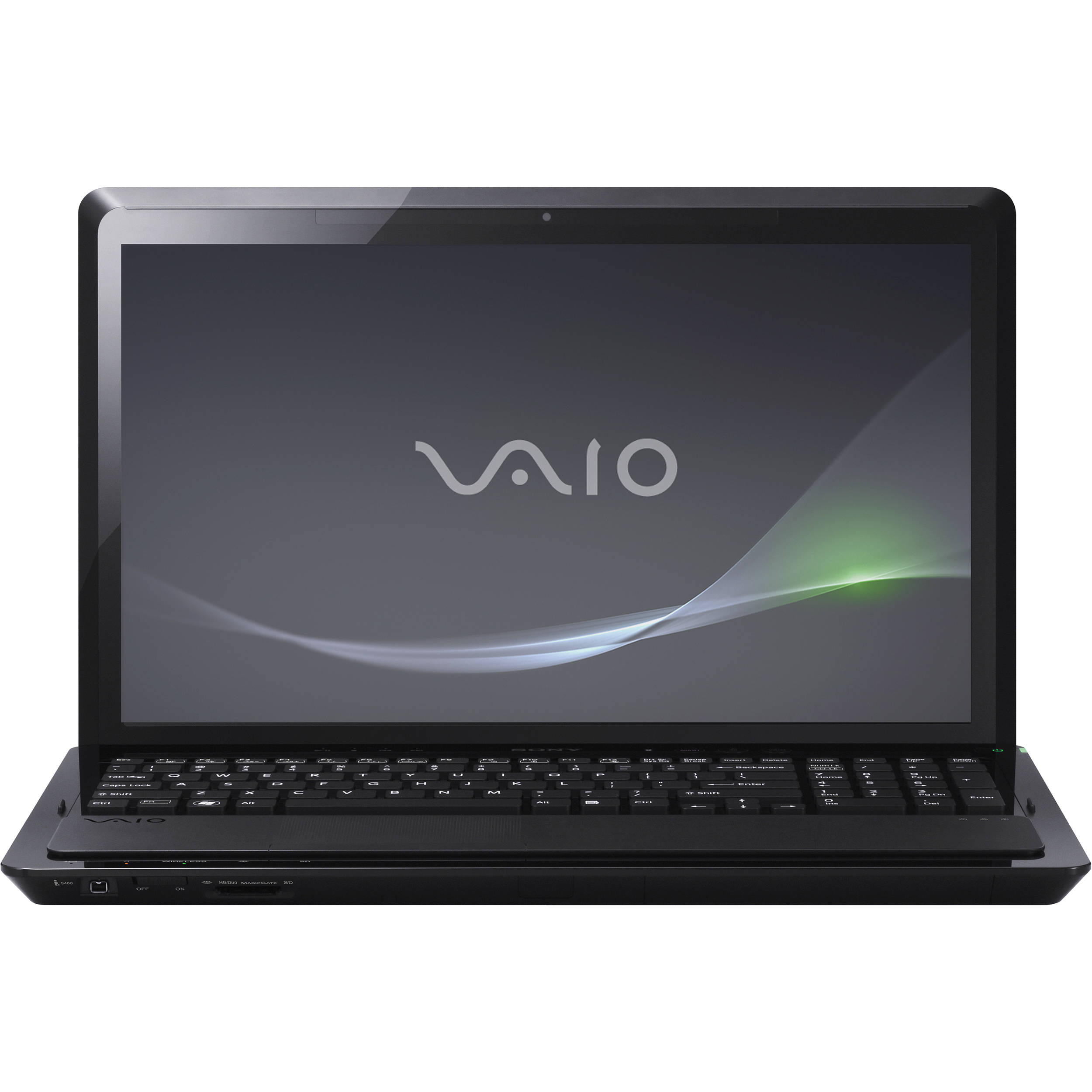 Sony Vaio VPCF227FX Synaptics Pointing Driver Windows