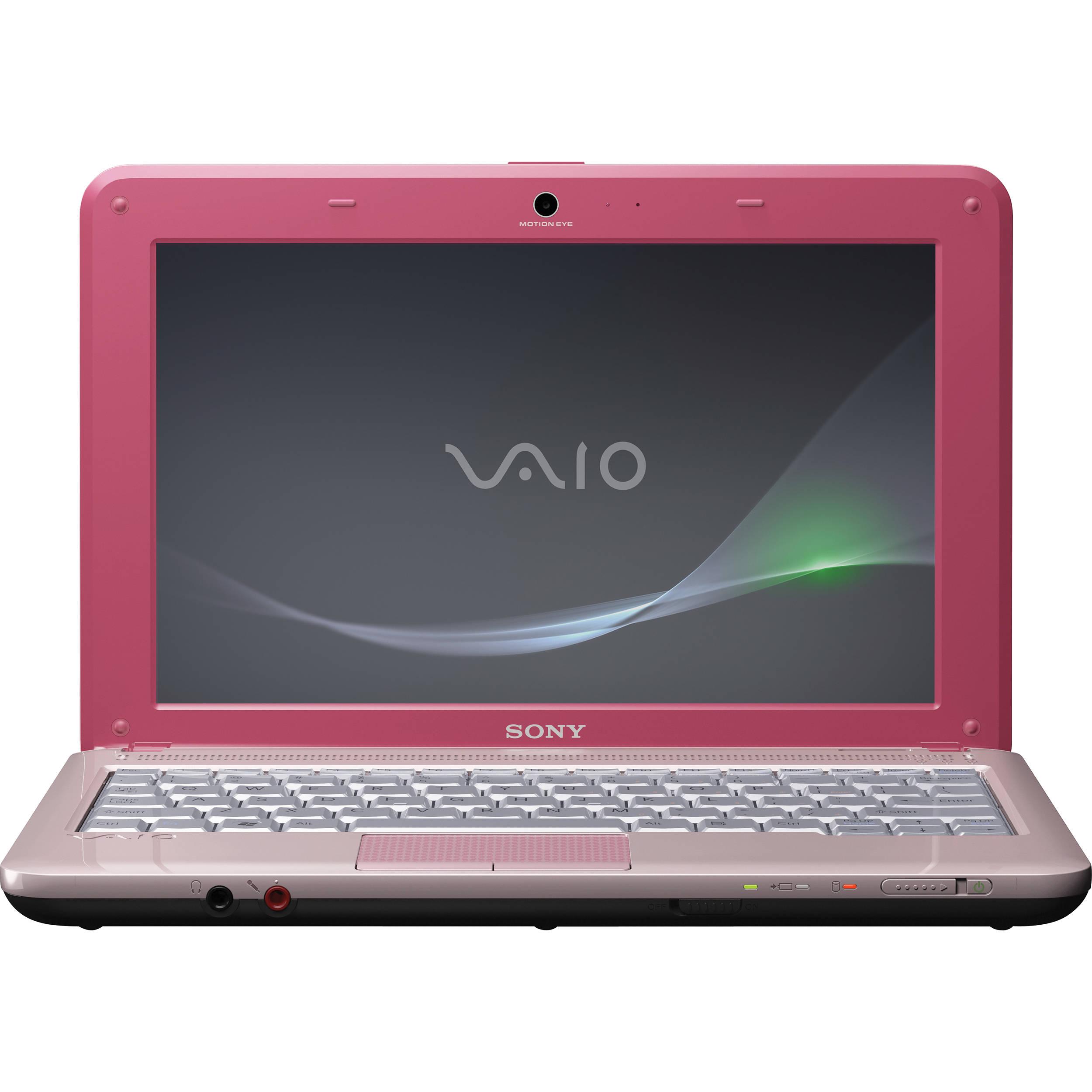 Sony Vaio VPCM121AX/P Notebook Drivers Update