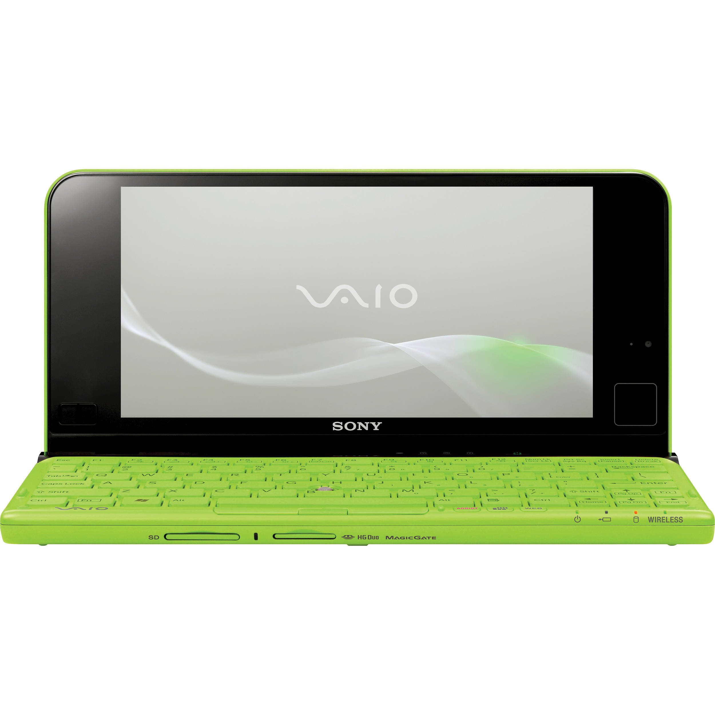 Sony Vaio VPCP111KX/P Notebook Driver Download