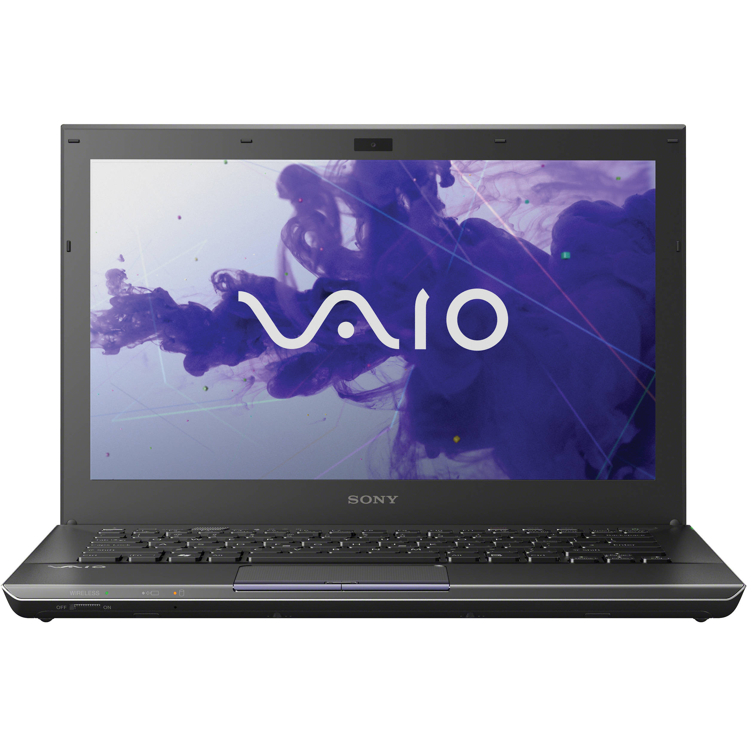 Sony Vaio VPCZ13FGX/B Infineon Driver UPDATE