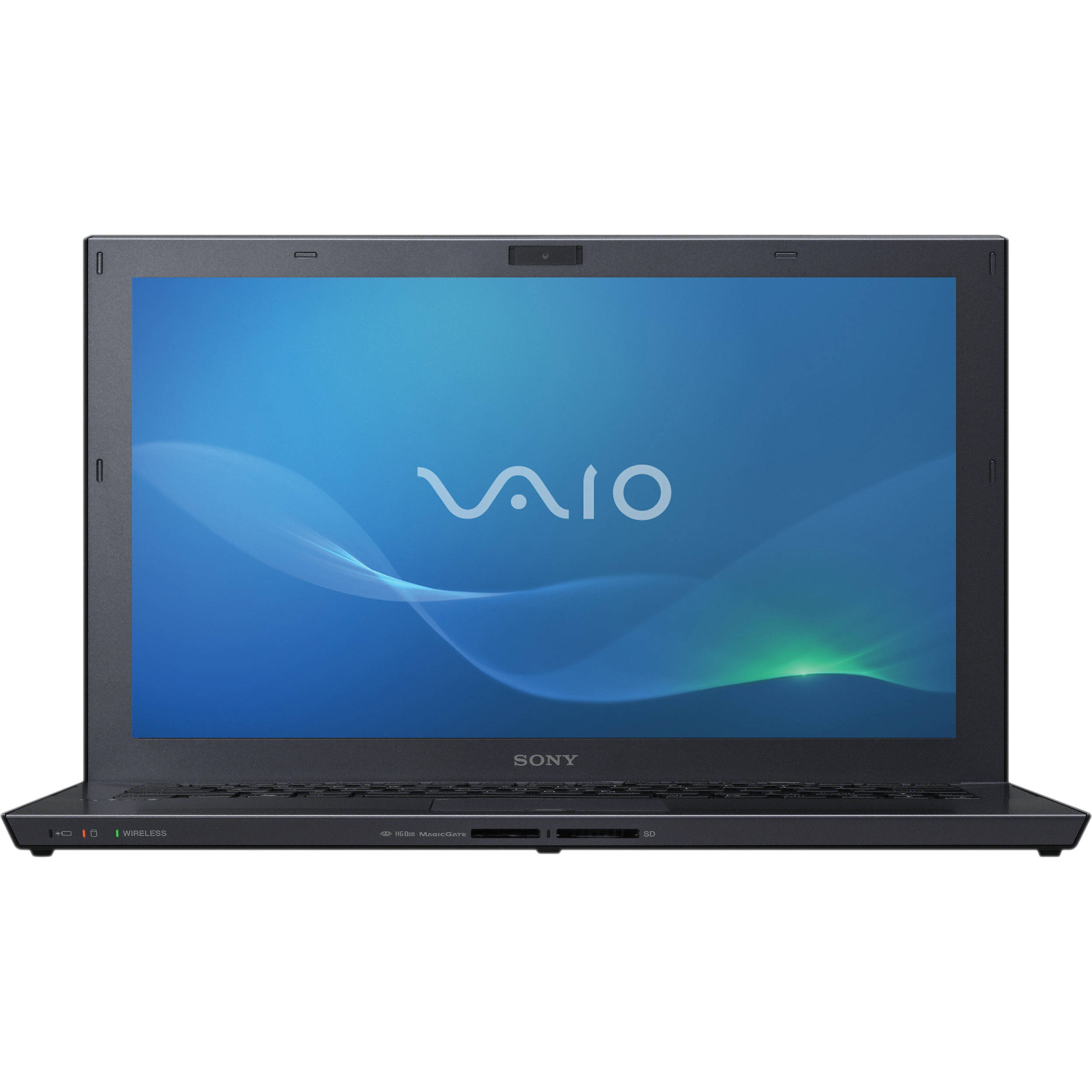 Sony Vaio VPCZ212GX/B AuthenTec FingerPrint Sensor New