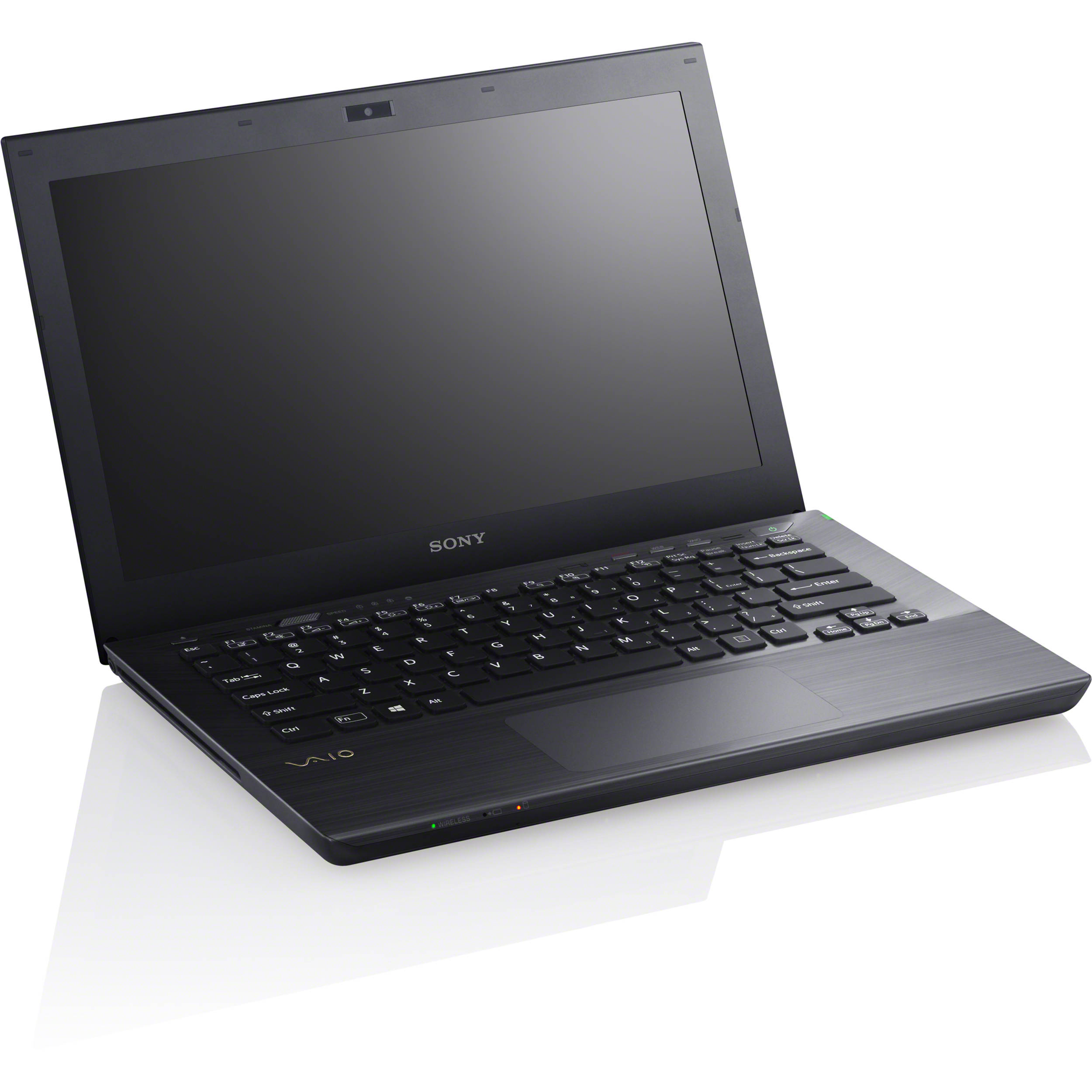 Sony Vaio VPCSA4FGX Infineon Driver for Windows 10