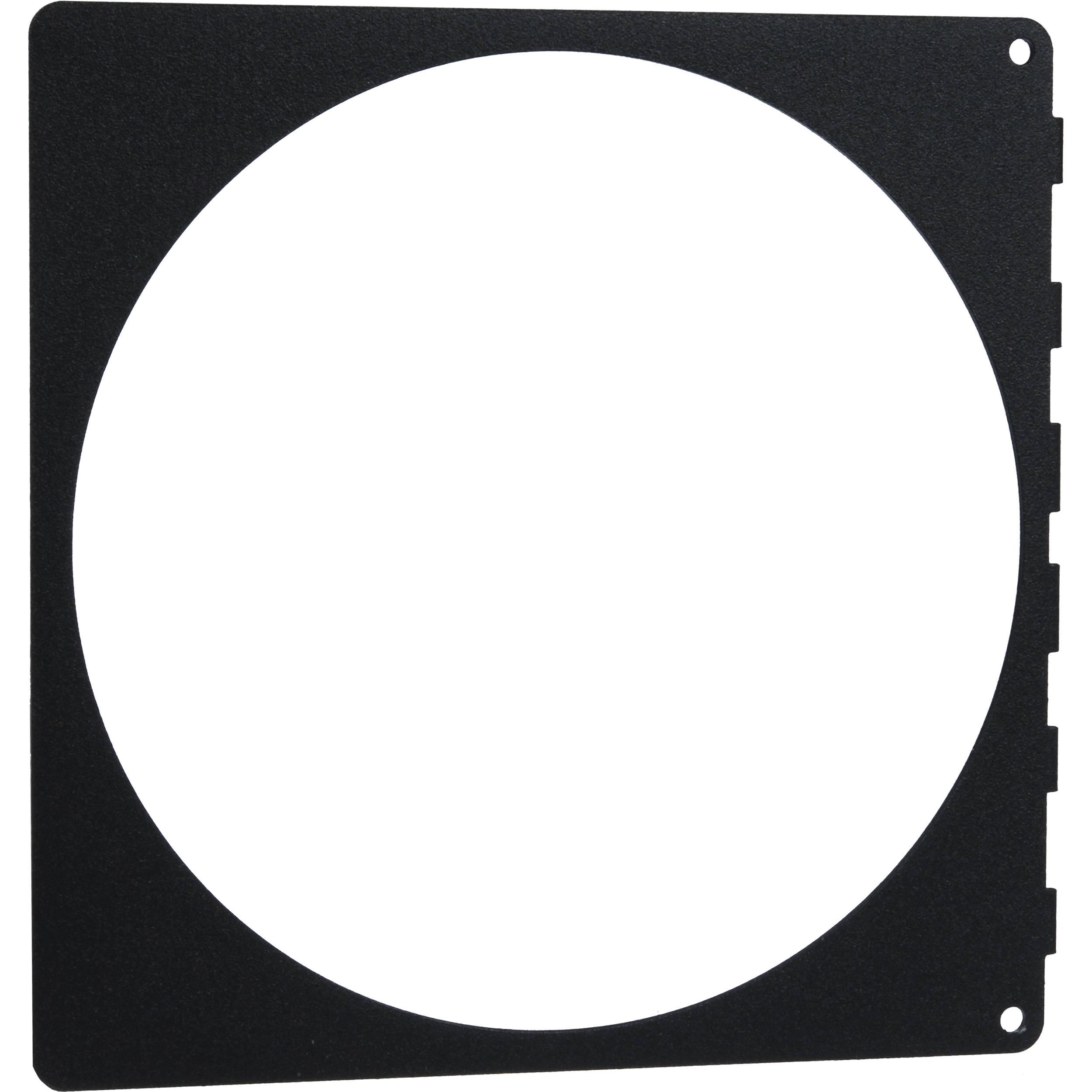 Strand Lighting 6.25 x 6.25  Color Frame for SPX  sc 1 st  Bu0026H & Strand Lighting 6.25 x 6.25
