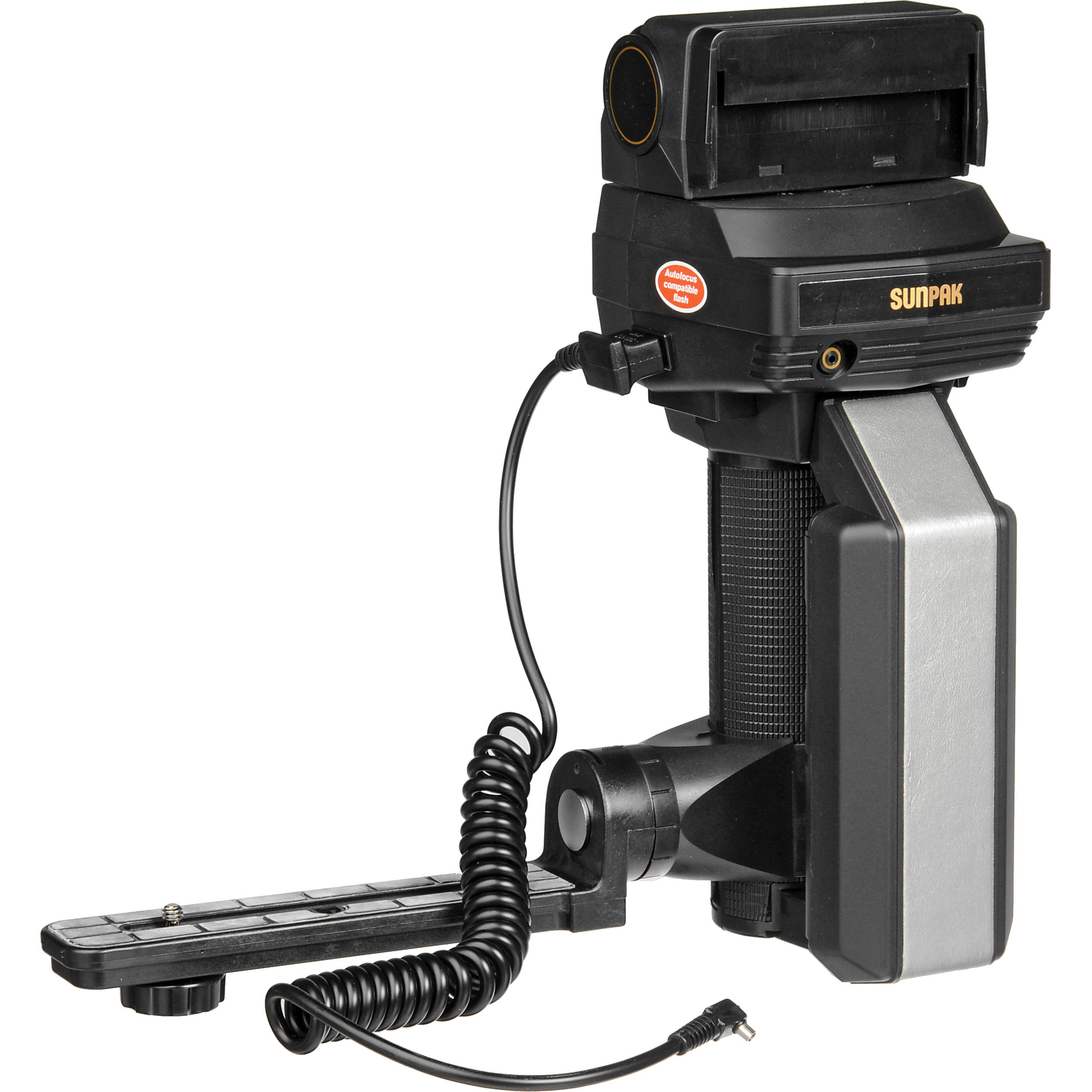 Sunpak 622 Super Pro Flash Body