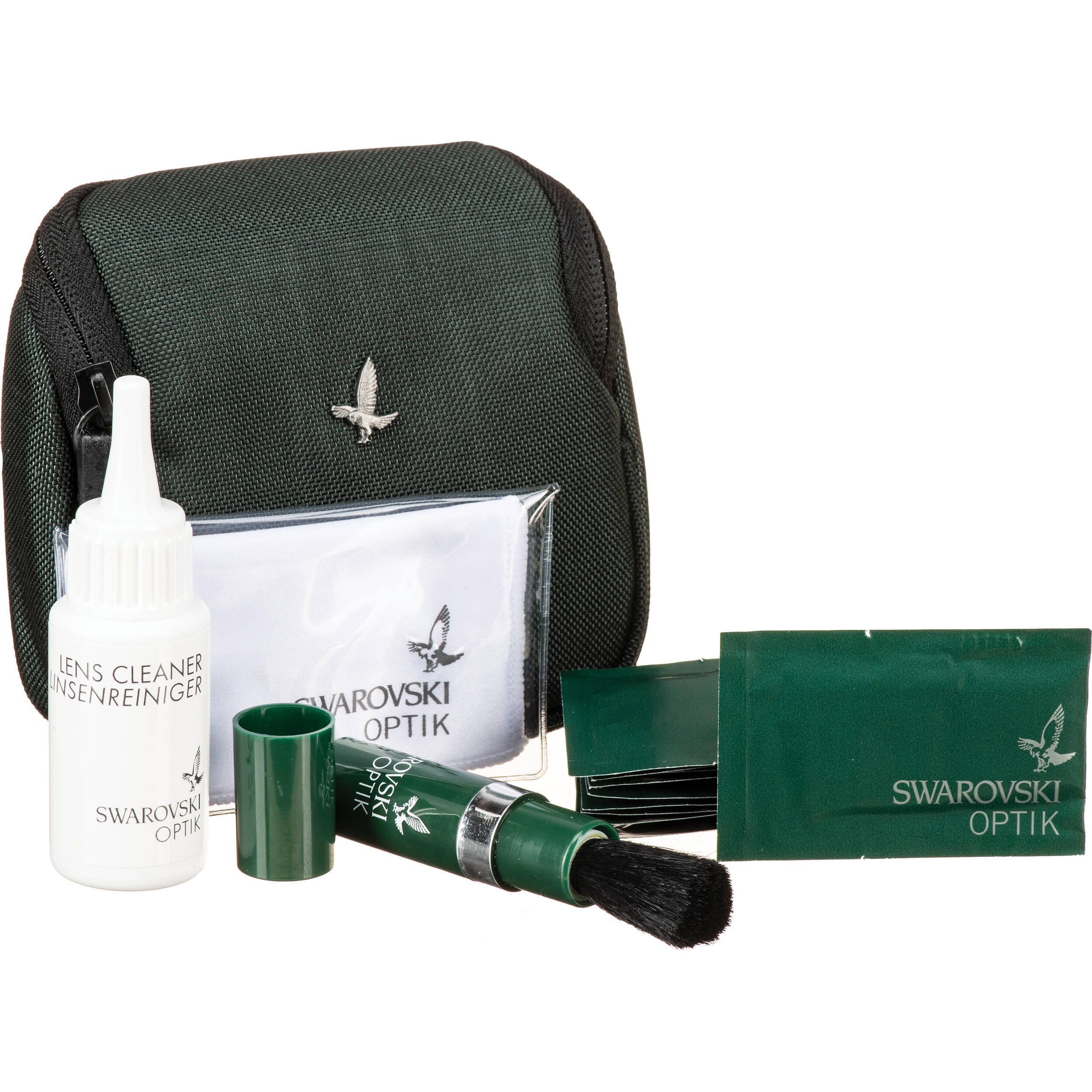 Cameras & Photo The Cheapest Price Swarovski Optic Cleaning Kit Set Binocular Cases & Accessories