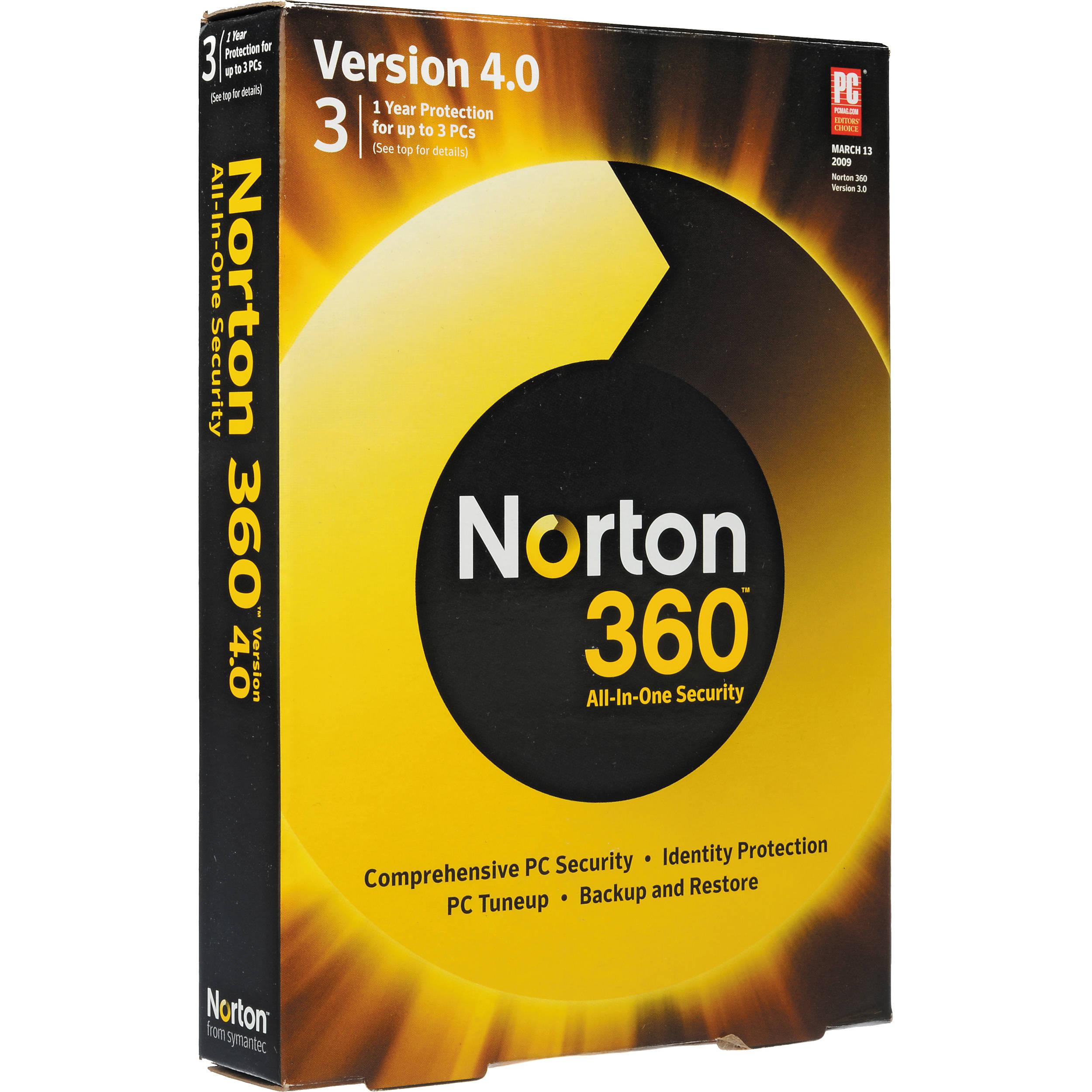 norton block program from accessing internet