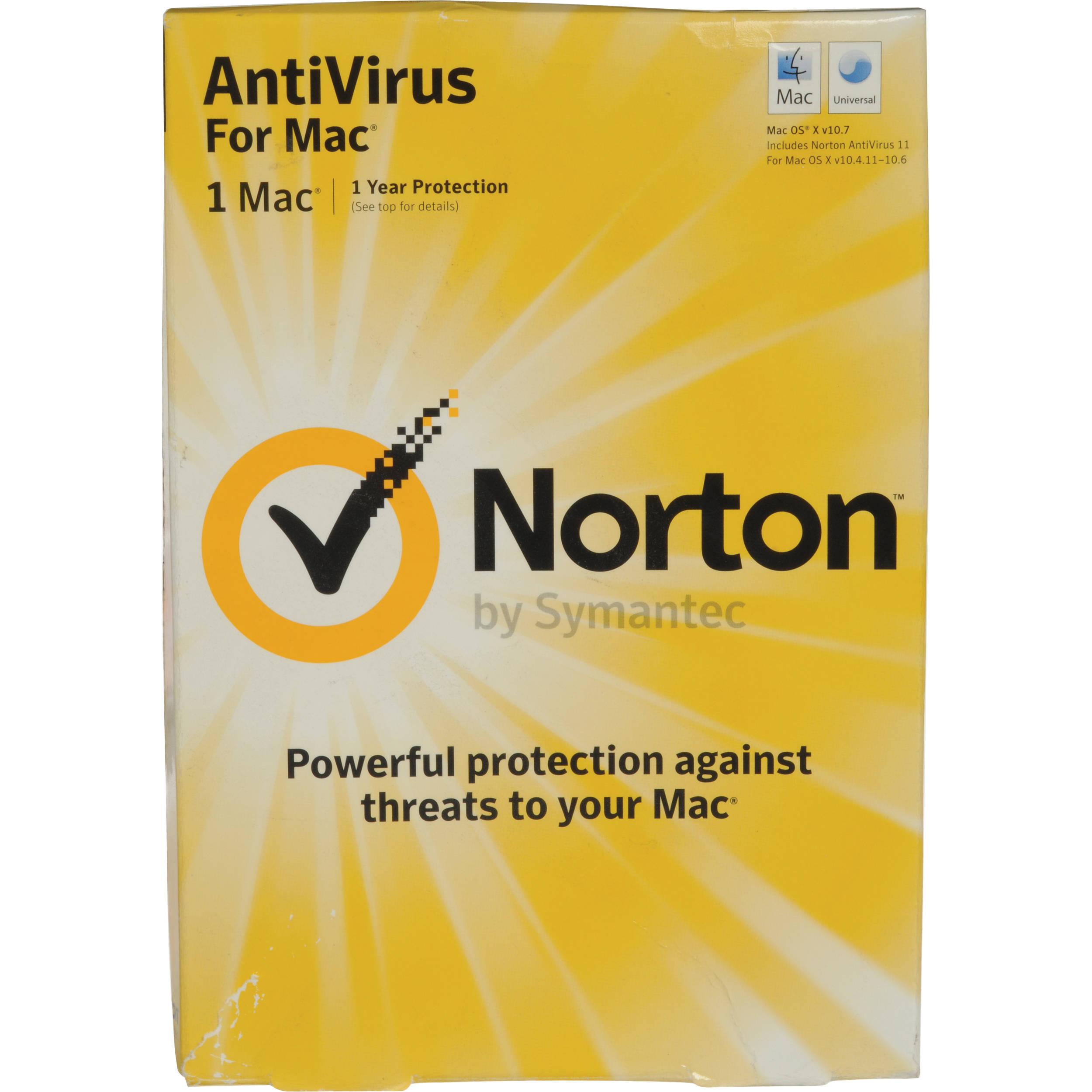 antivirus mac os x 10.4.11