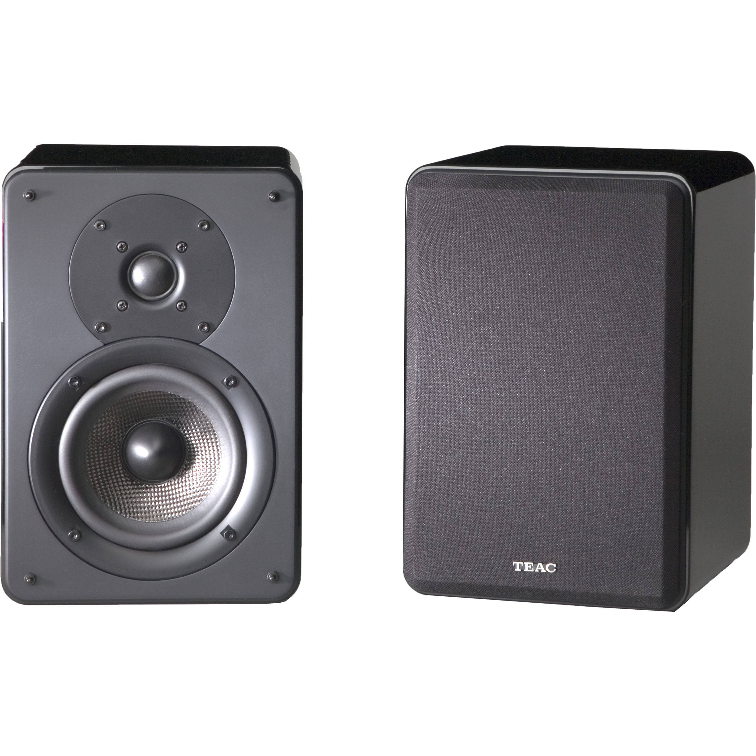 Teac Ls H250 Bk 2 Way Speaker System Ls2 250bl Bh Photo Video Wiring Color Code Actual May Vary Between Productions