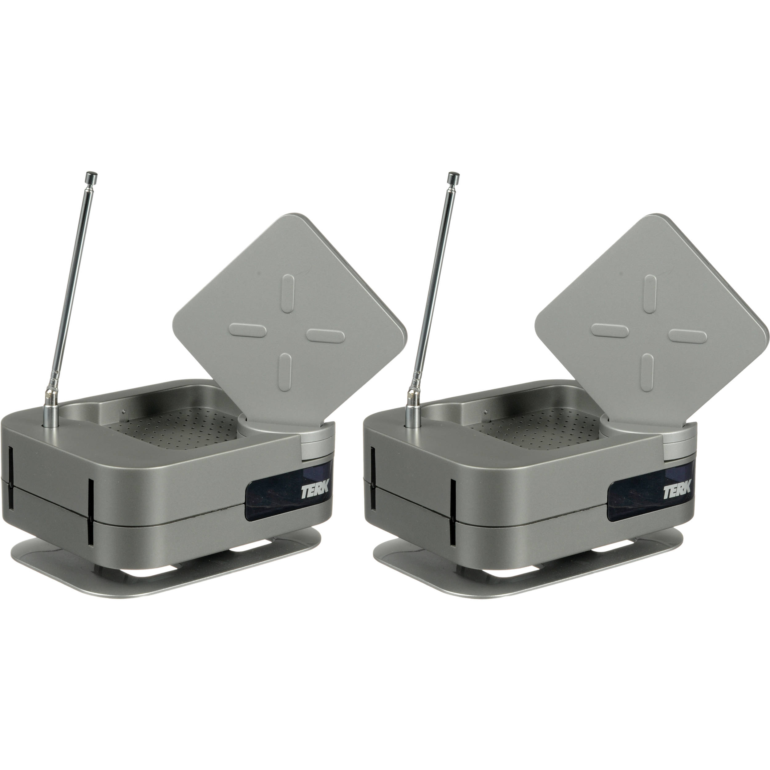 Terk Technologies LF 30S Wireless A V Transmitter And LF30S BH