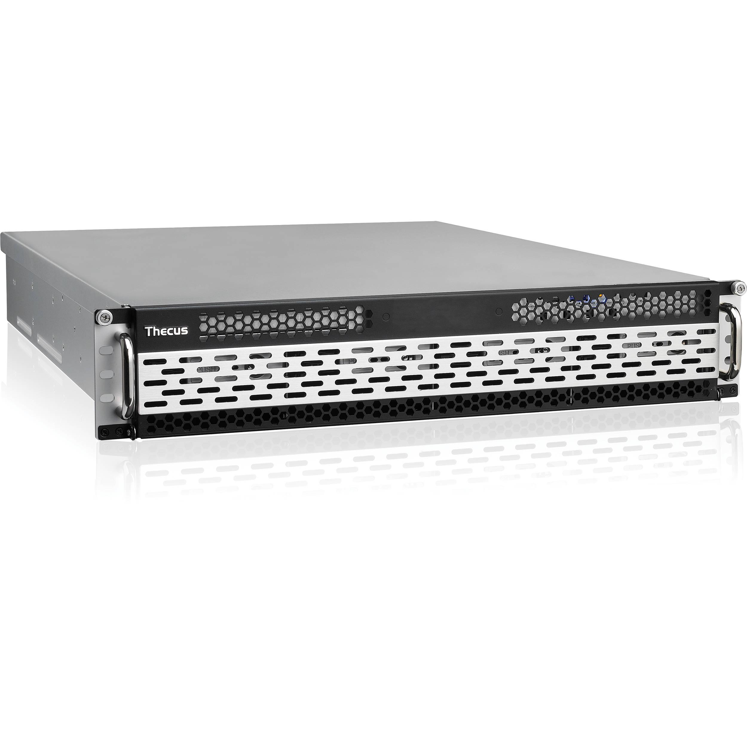 Thecus W8900 NAS Server 64Bit