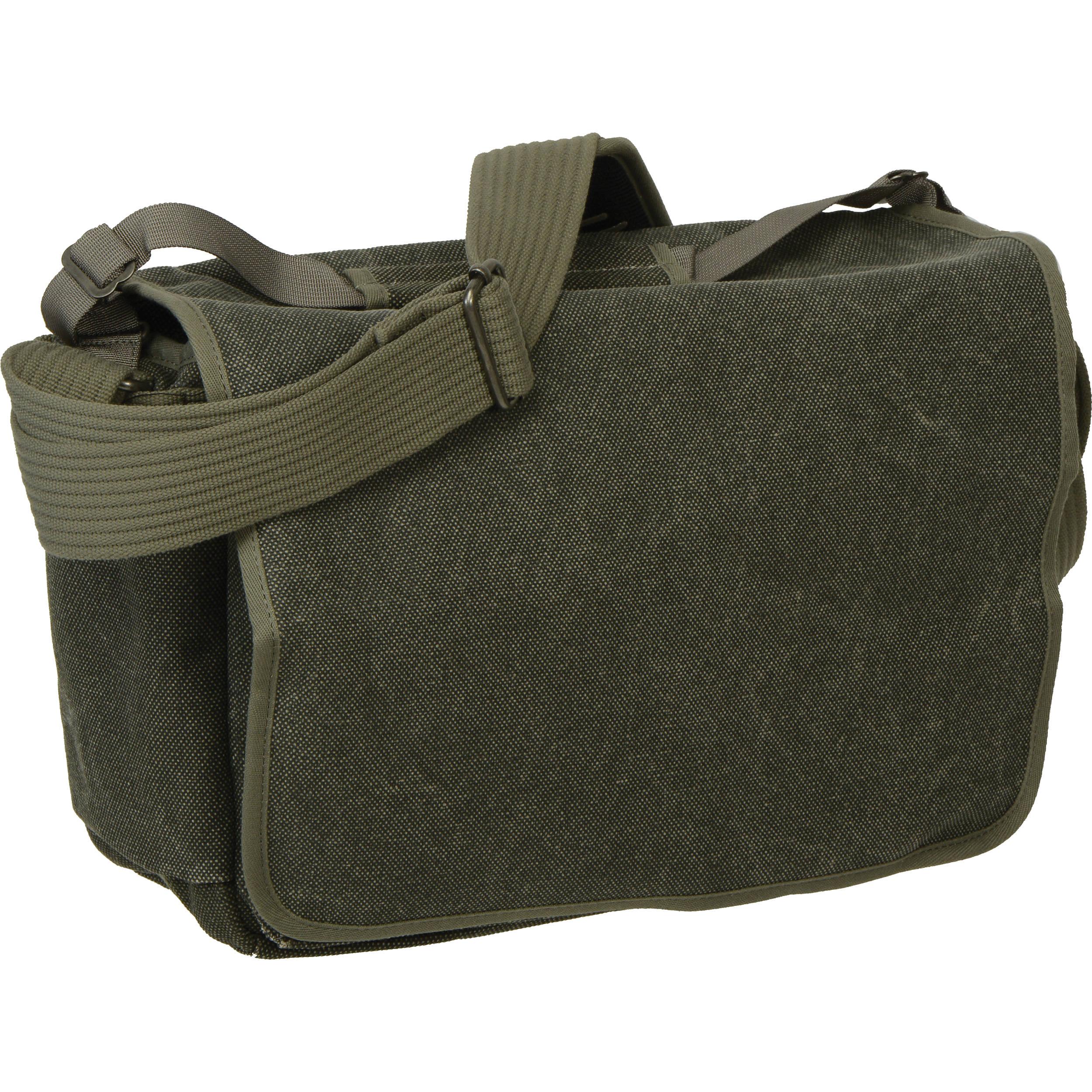 Think Tank Retrospective 30 Small Shoulder Bag Black 63